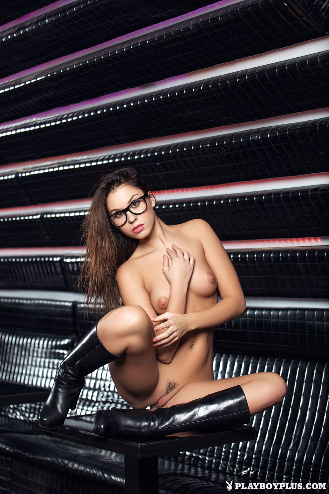 Sabrisse na Playboy (22)
