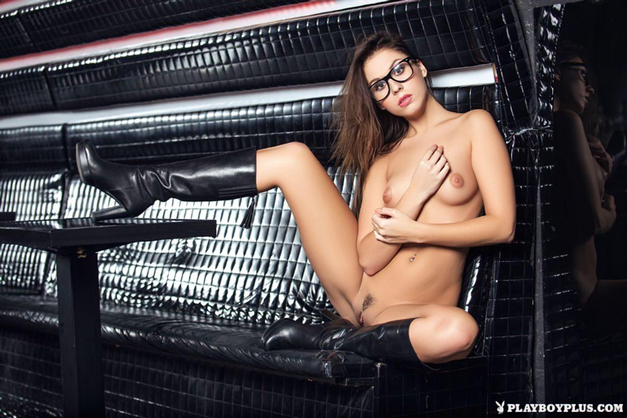 Sabrisse na Playboy (37)
