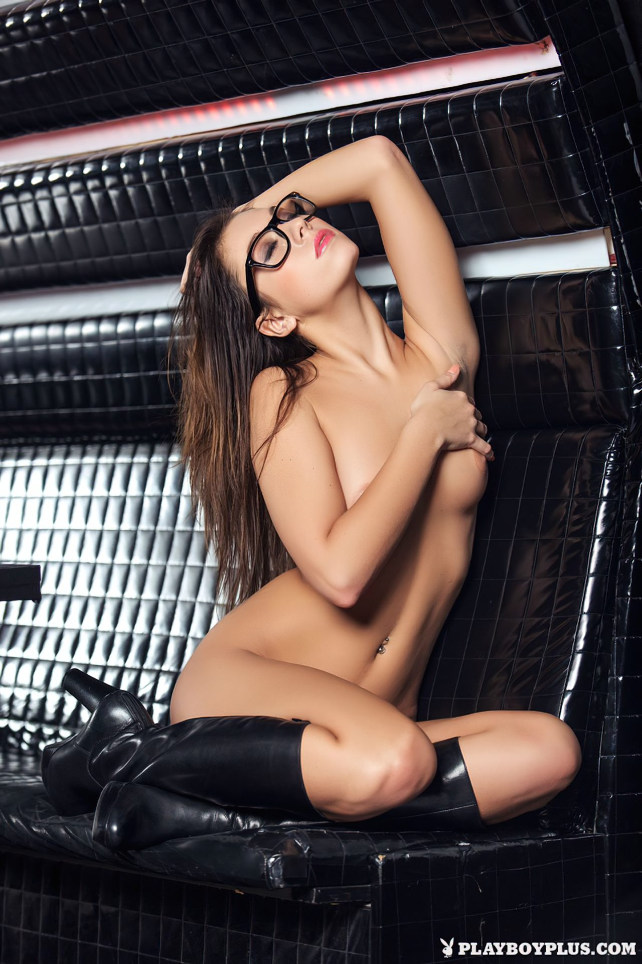 Sabrisse na Playboy (38)