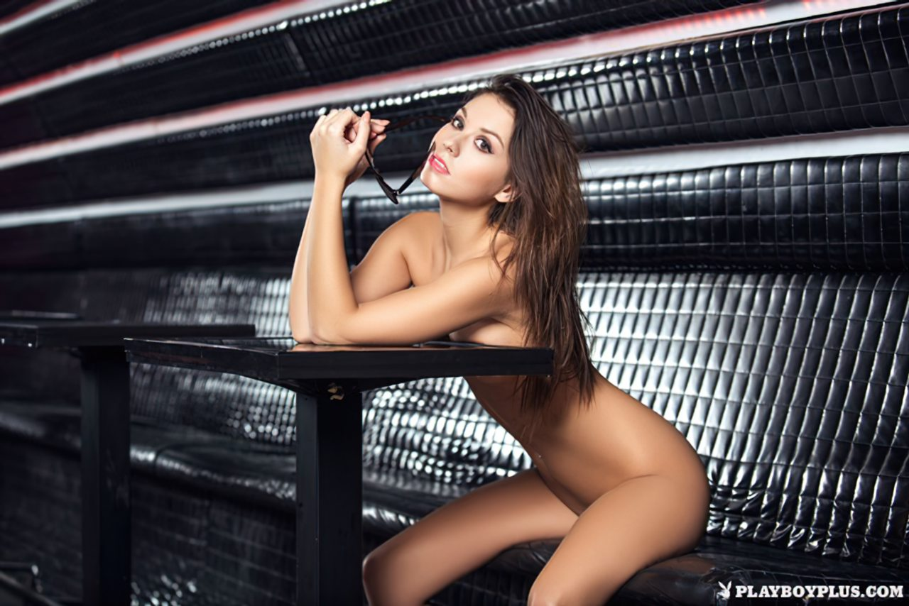 Sabrisse na Playboy (39)