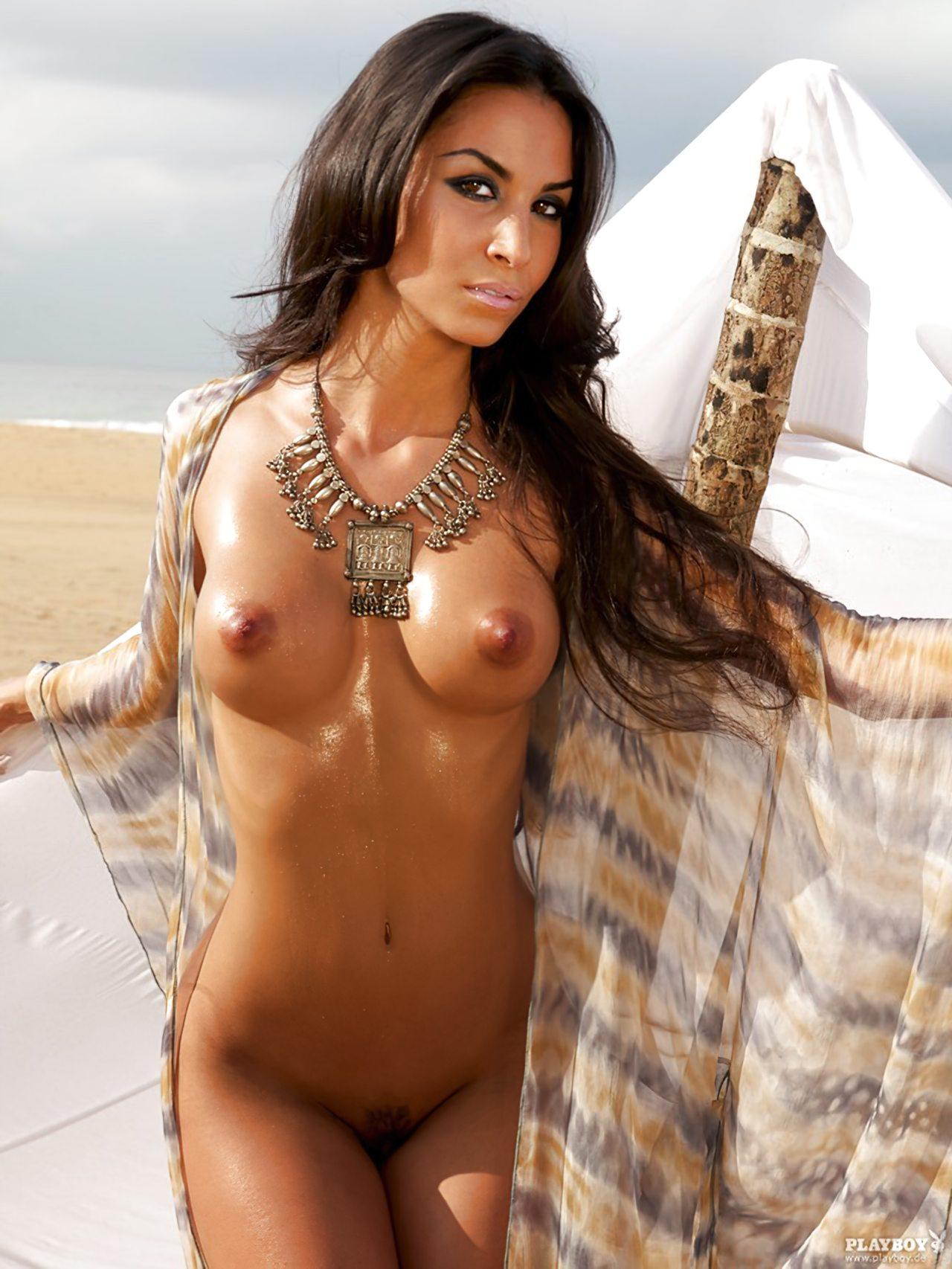 Sila Sahin Playboy (8)