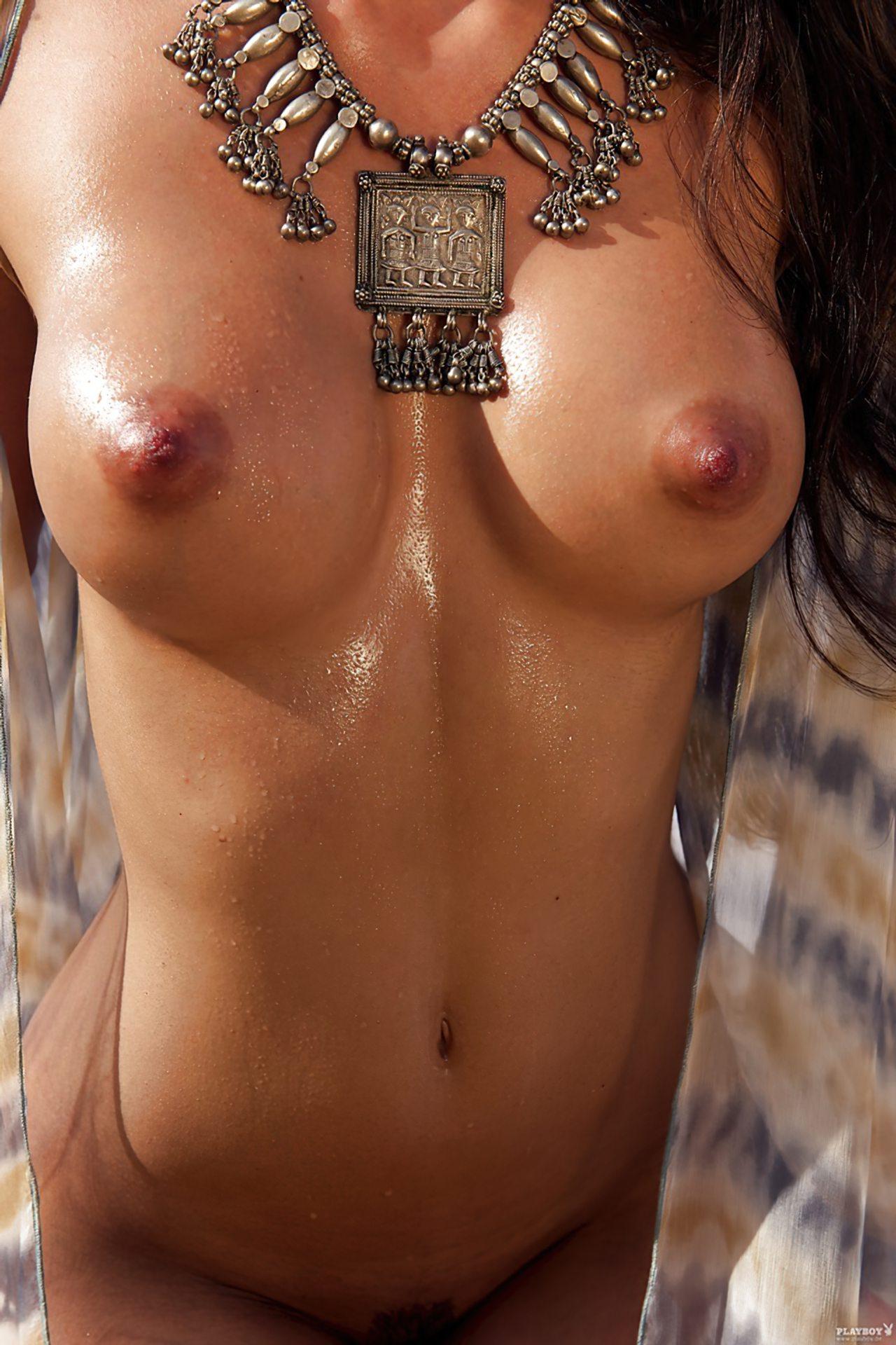 Sila Sahin Playboy (9)