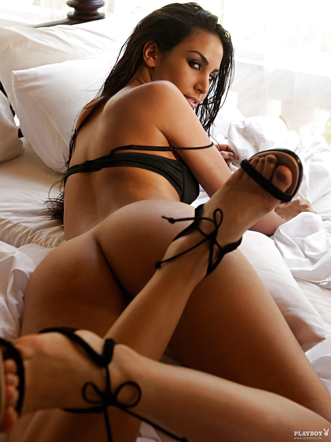 Sila Sahin Playboy (23)
