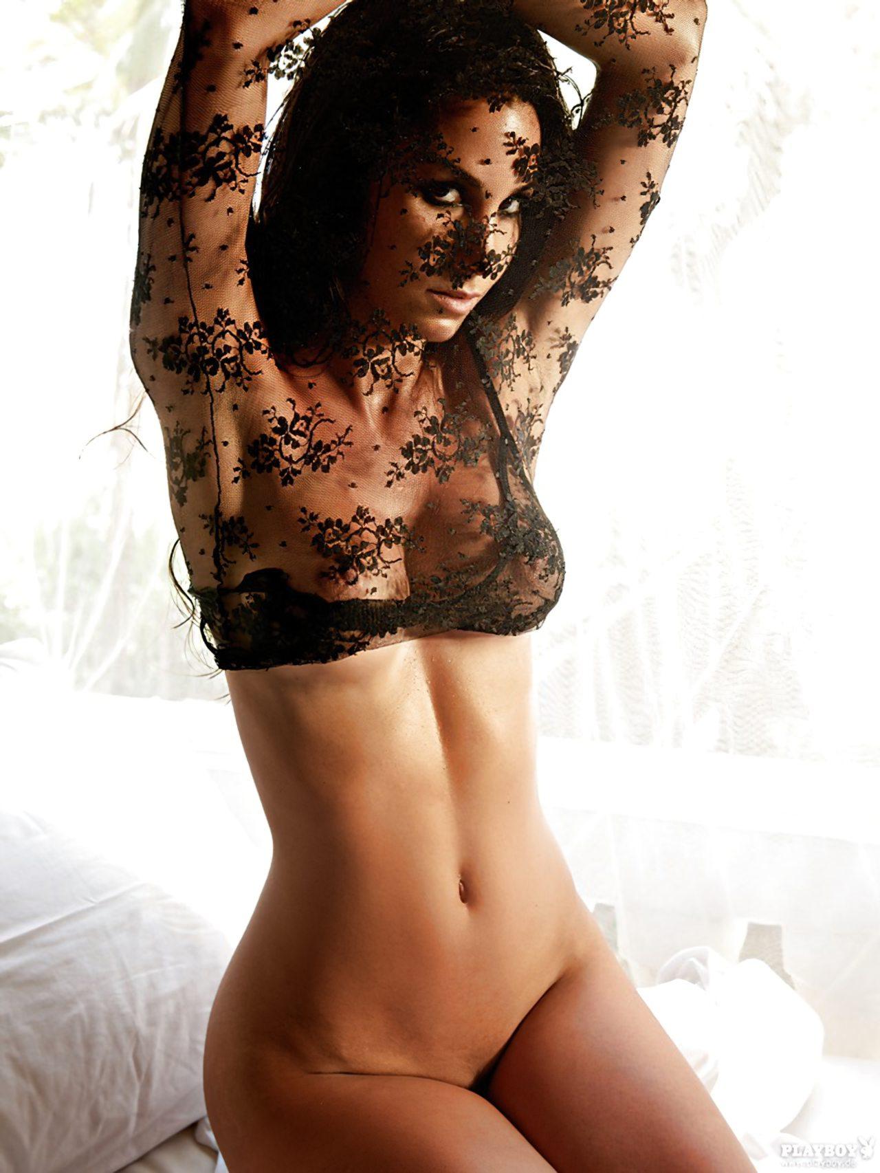Sila Sahin Playboy (25)