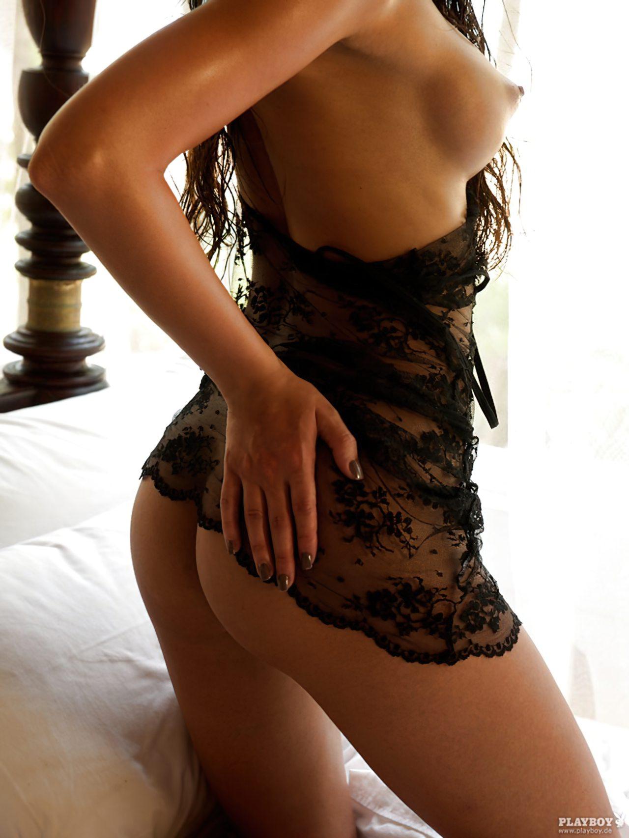 Sila Sahin Playboy (27)