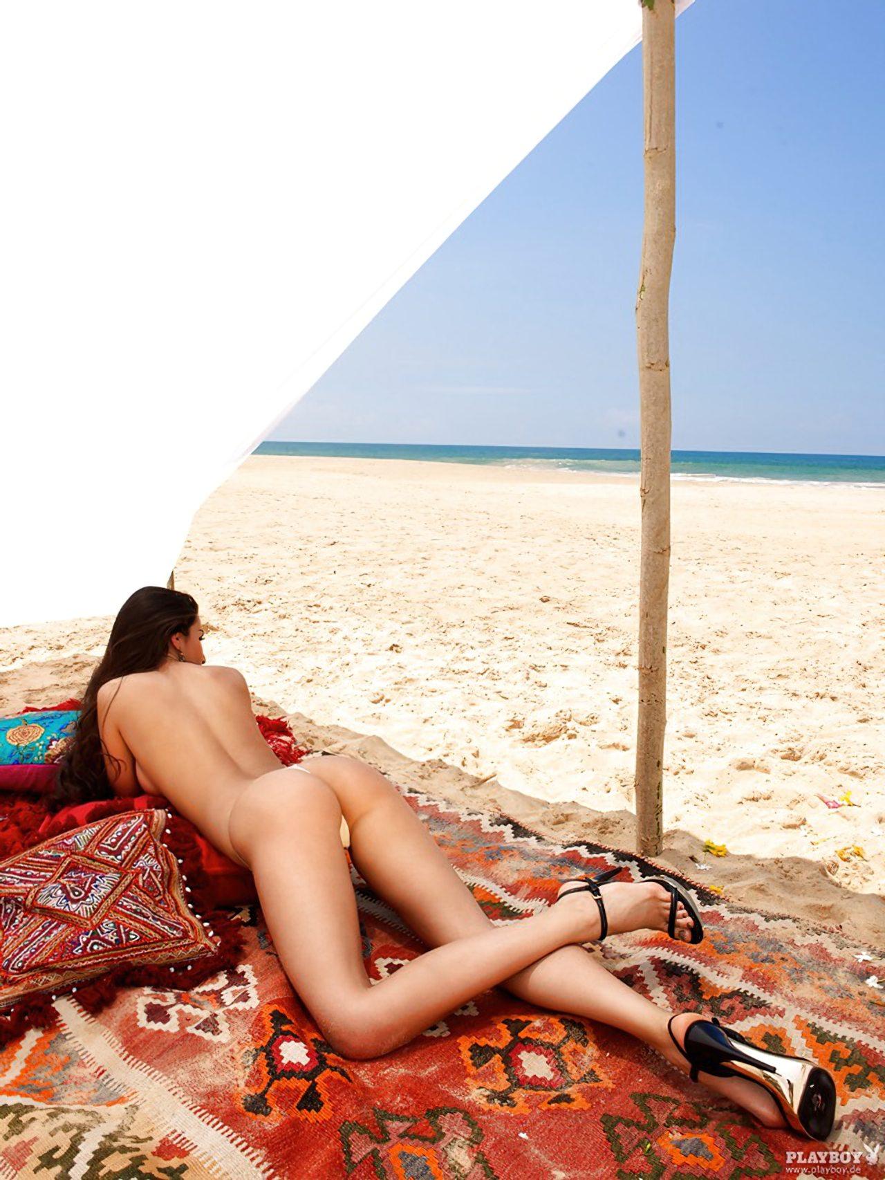 Sila Sahin Playboy (44)