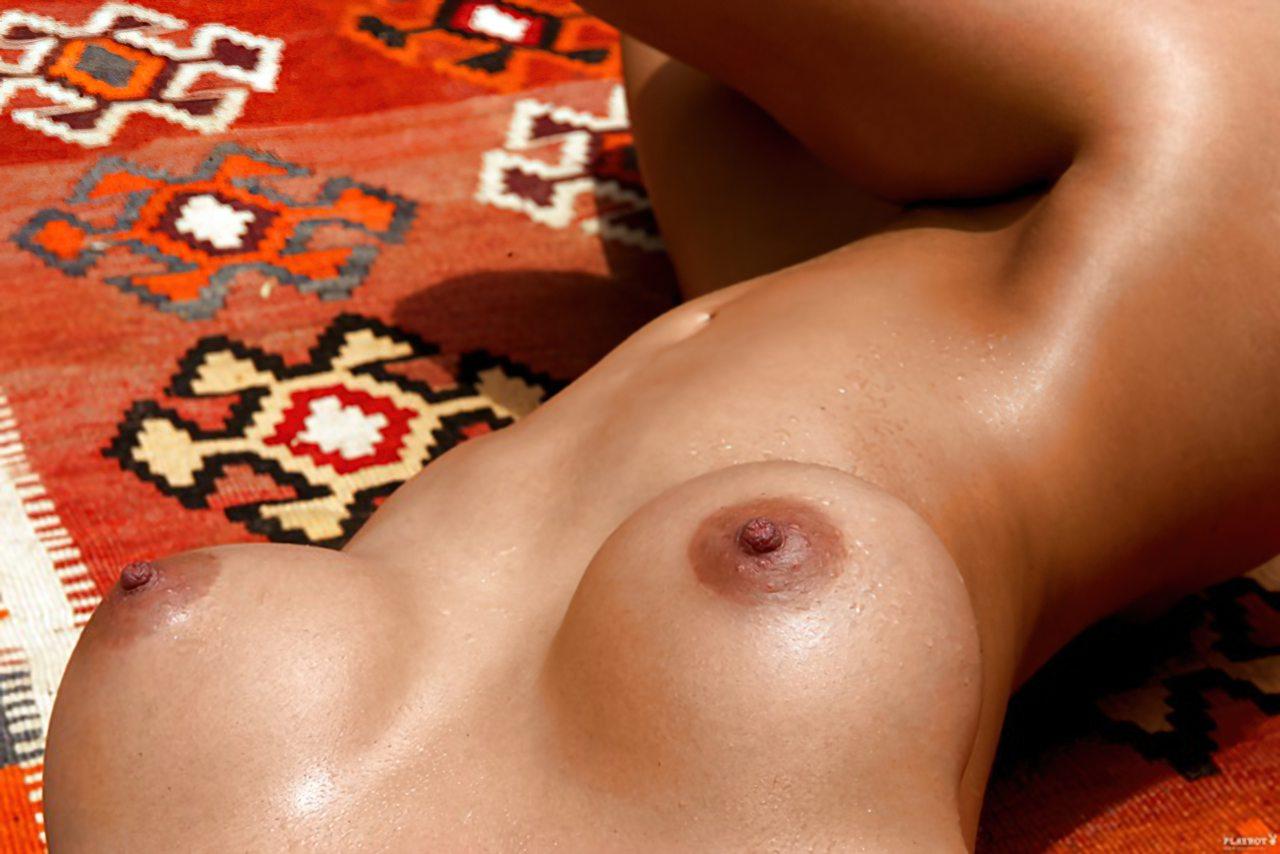 Sila Sahin Playboy (45)