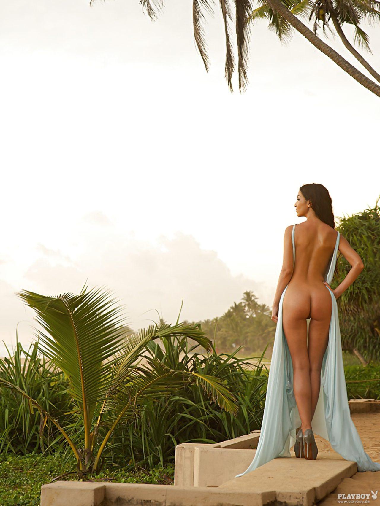 Sila Sahin Playboy (49)