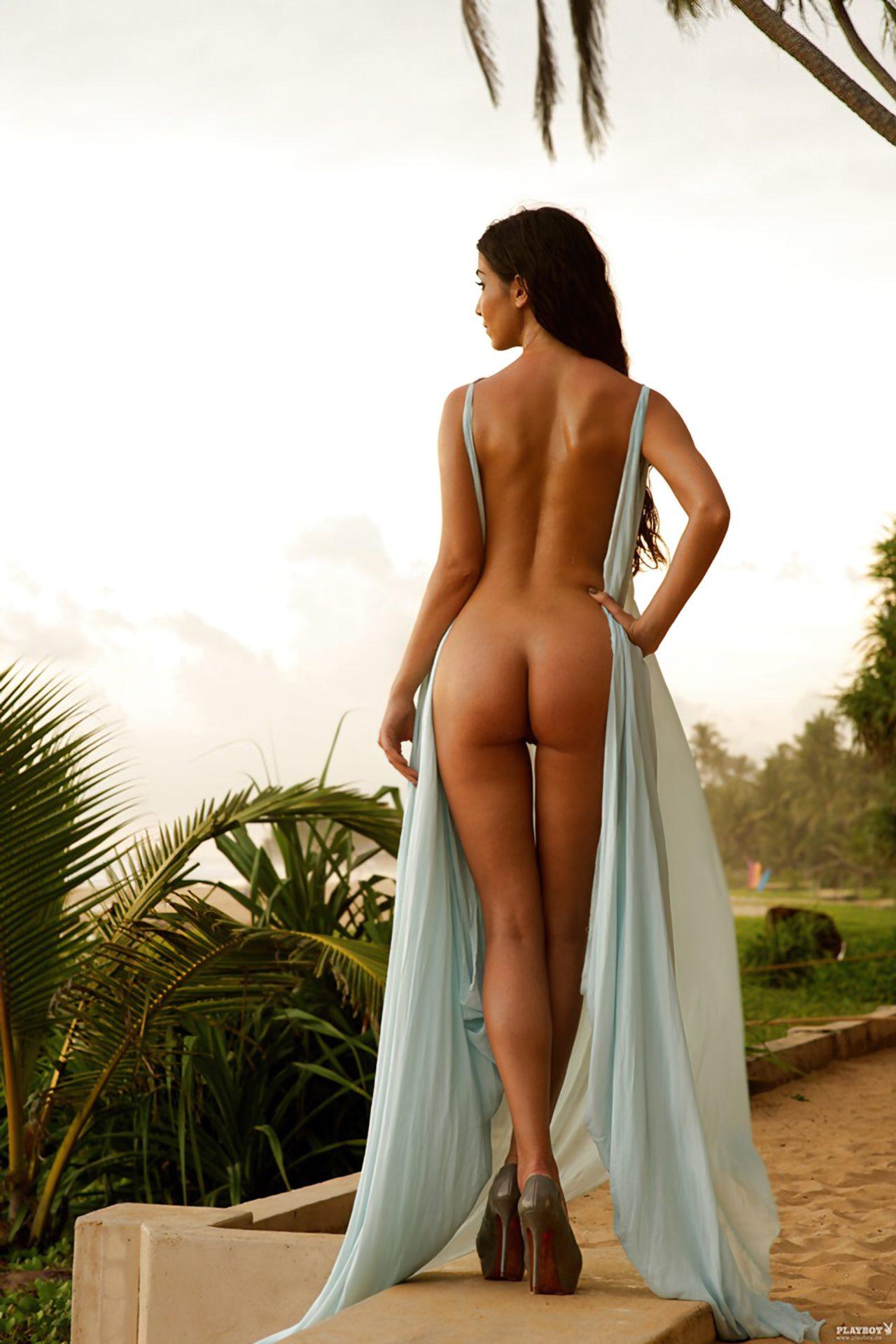 Sila Sahin Playboy (50)