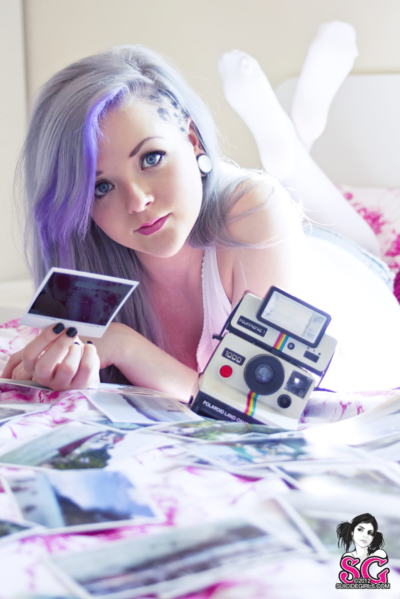 Suicide Girl Sexy (6)