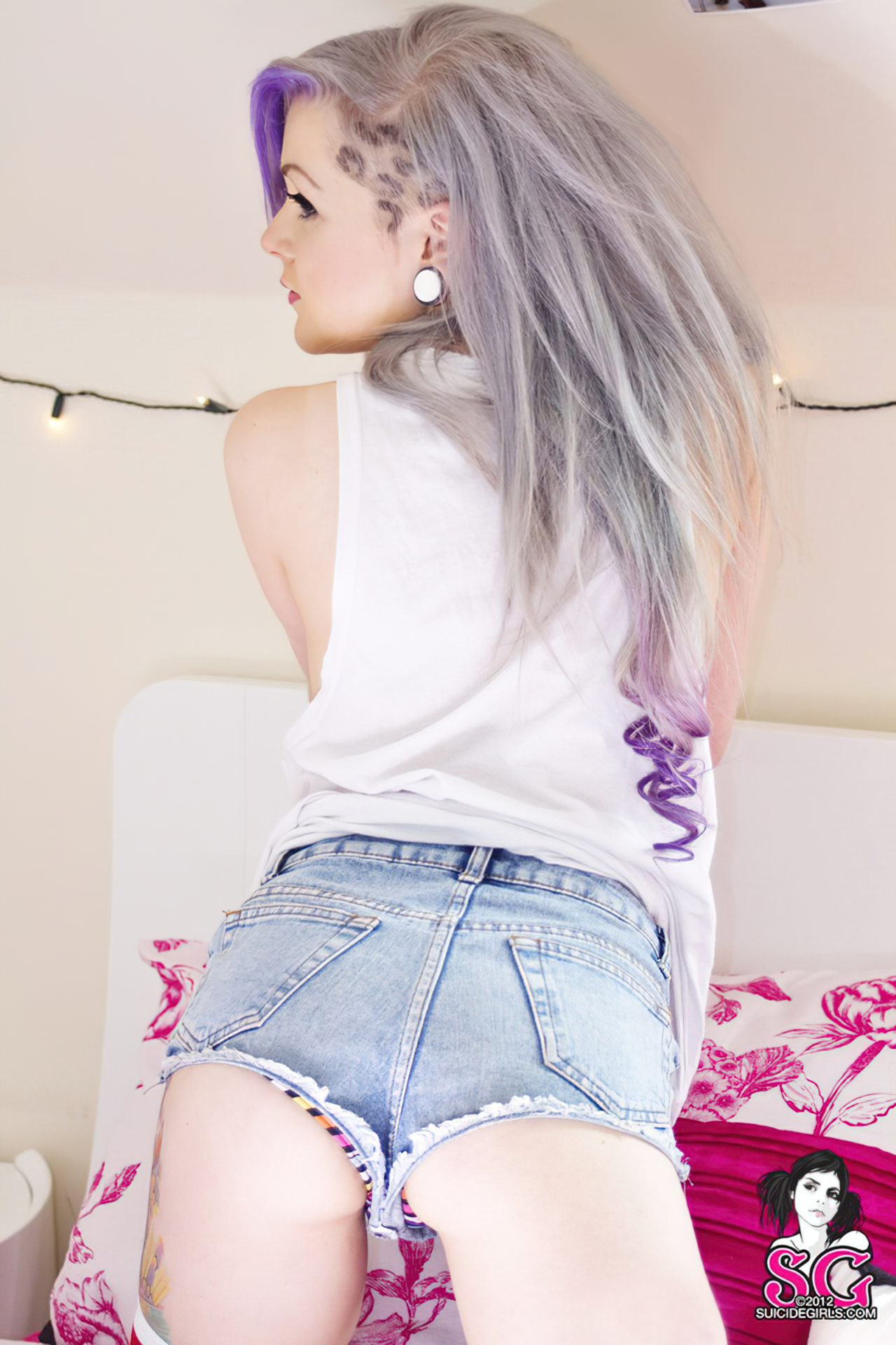 Suicide Girl Sexy (7)