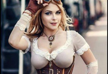 Irina Mayer