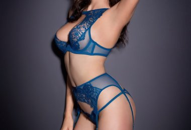 Mulher Sensual (2)