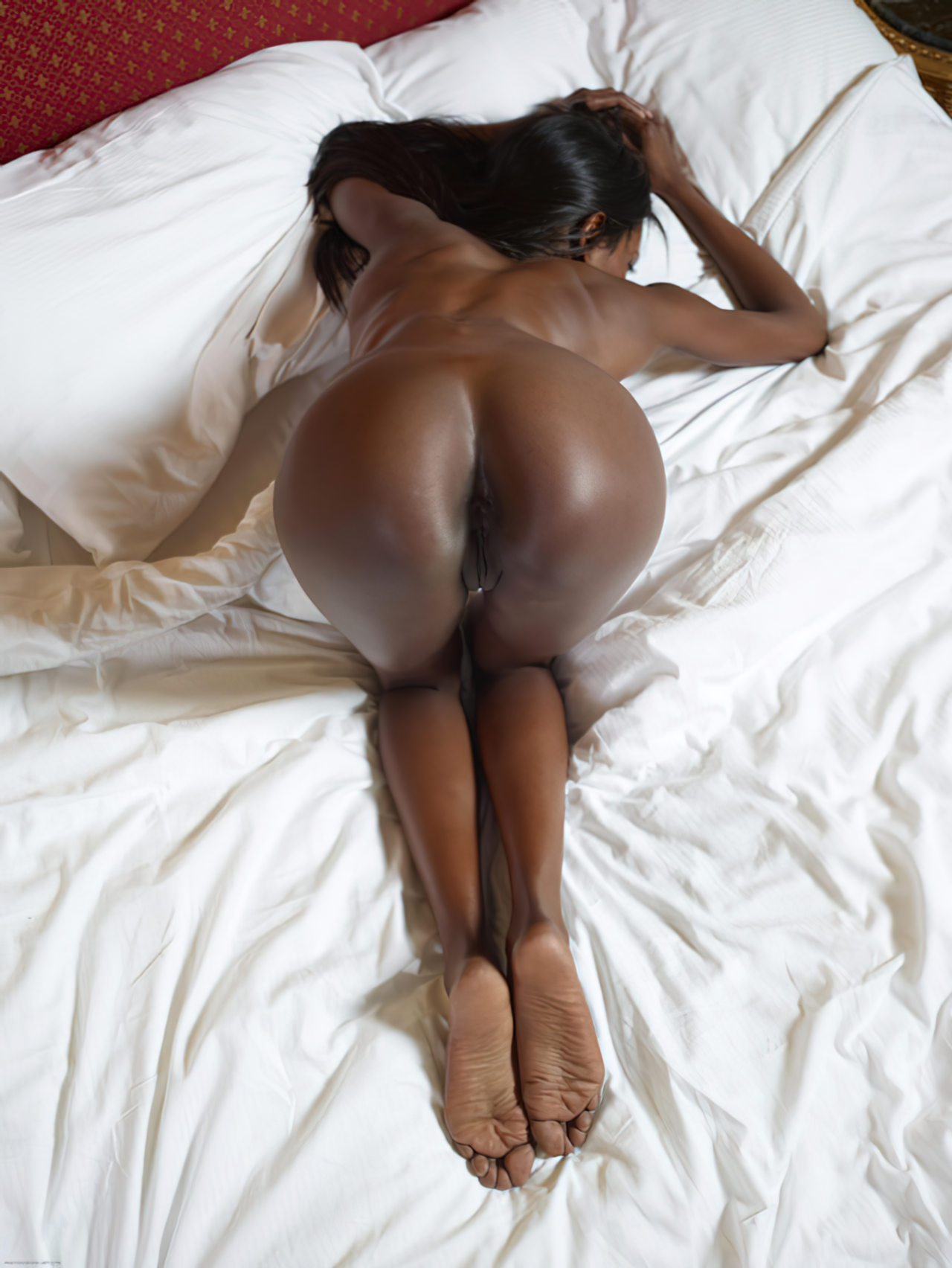 Nude black girls tumblr pity, that
