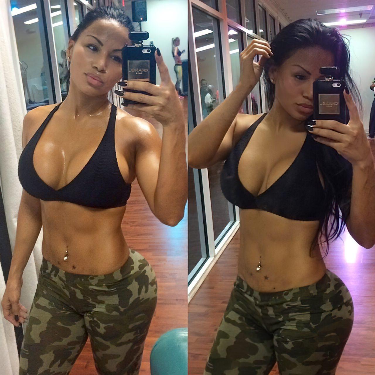 Dolly Castro (49)