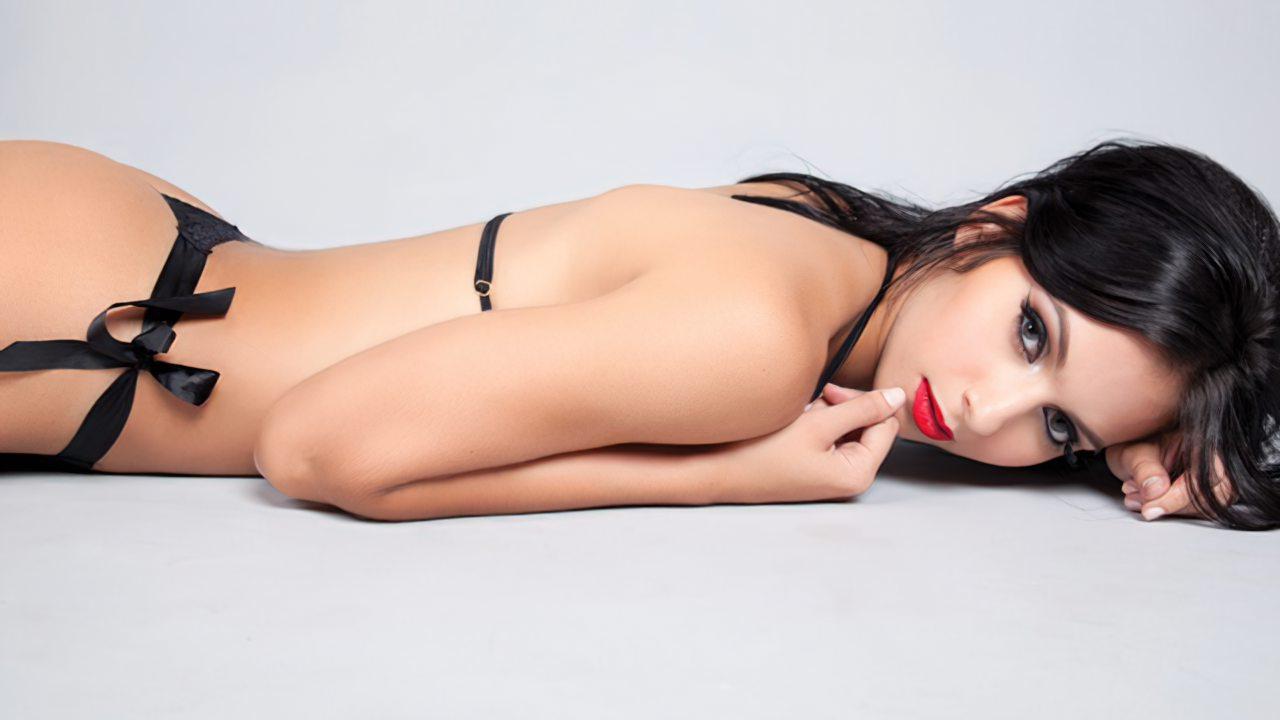Mary Zoppi Sexy (1)