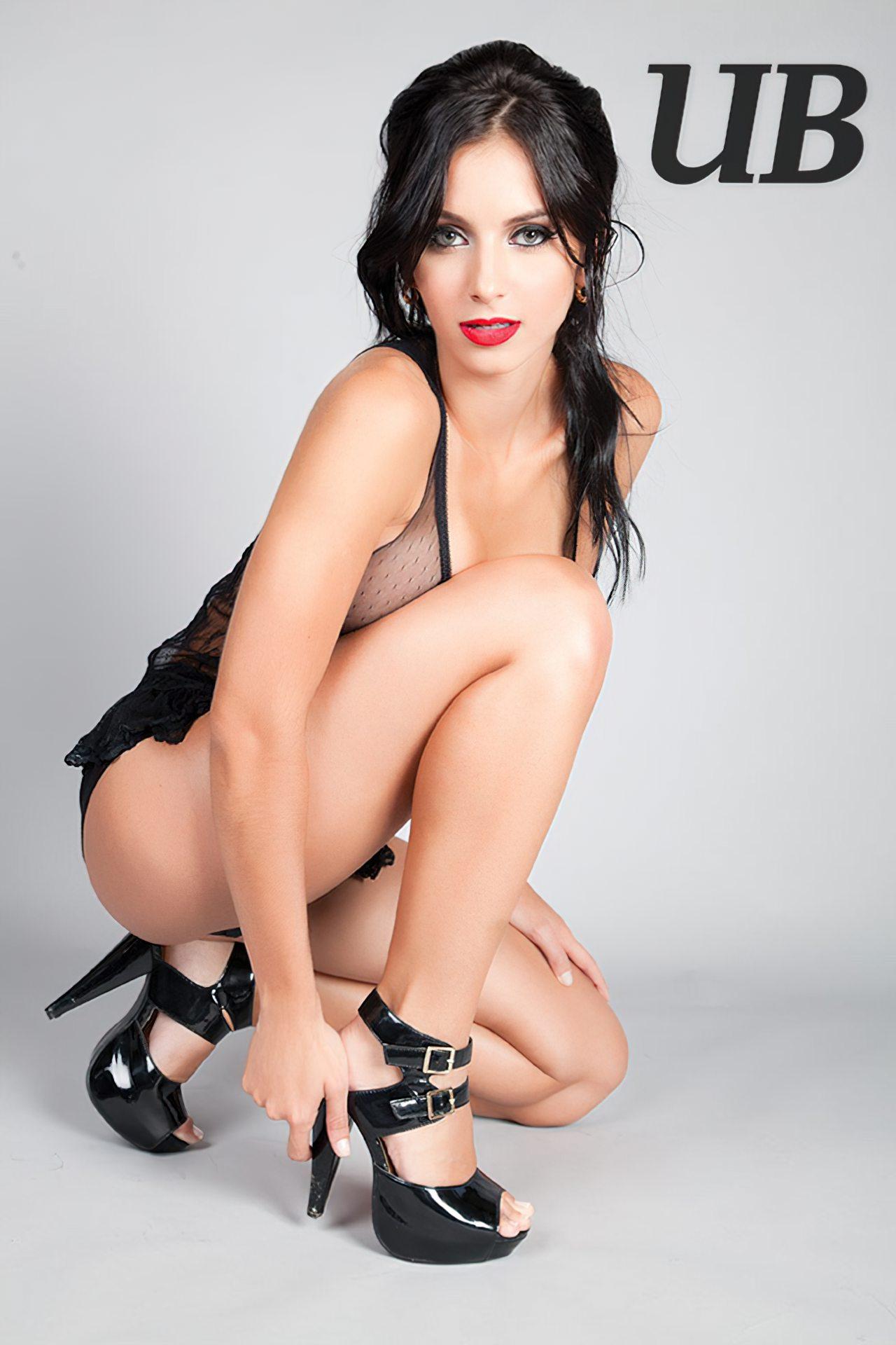 Mary Zoppi Sexy (5)