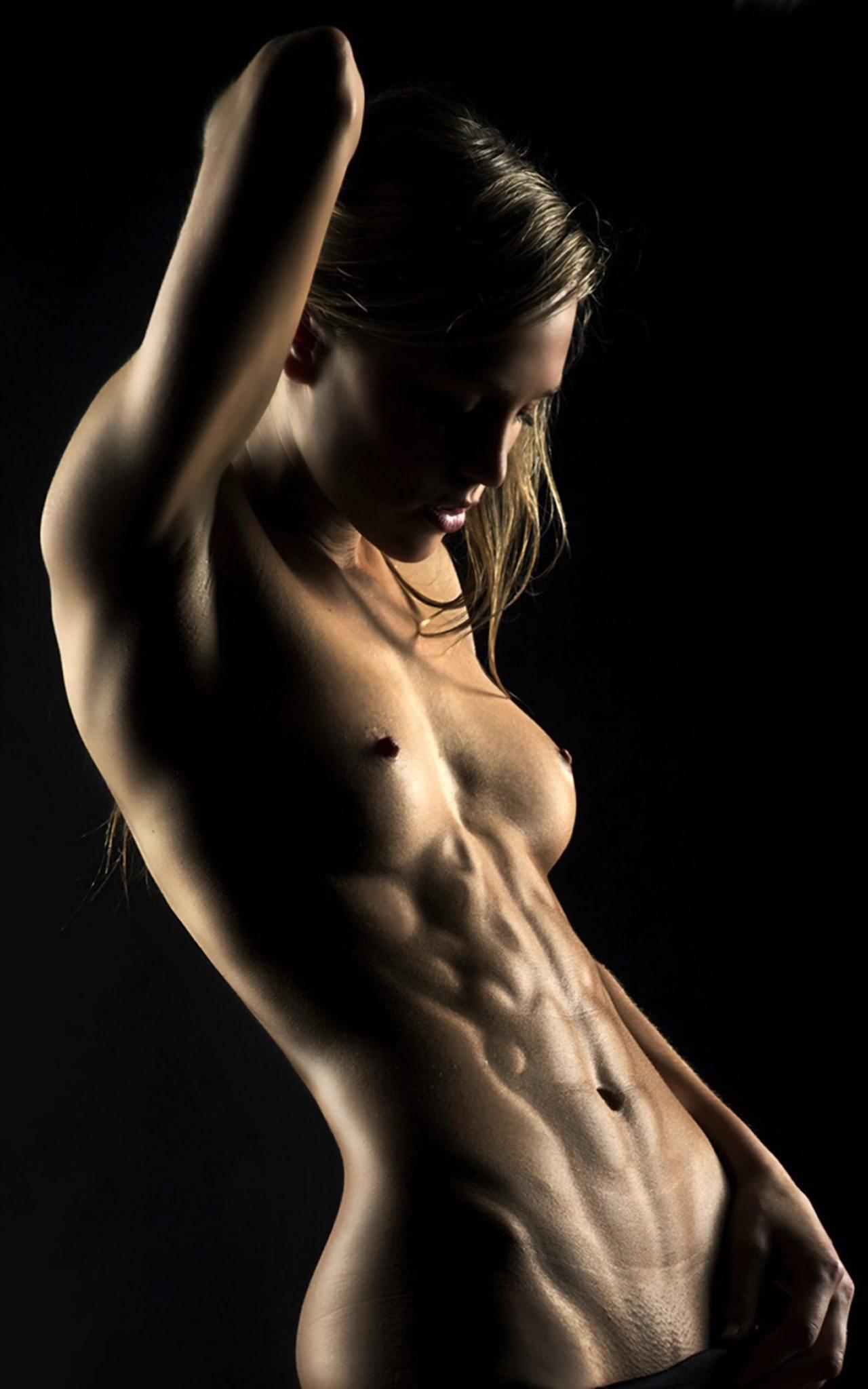 Corpo Musculoso