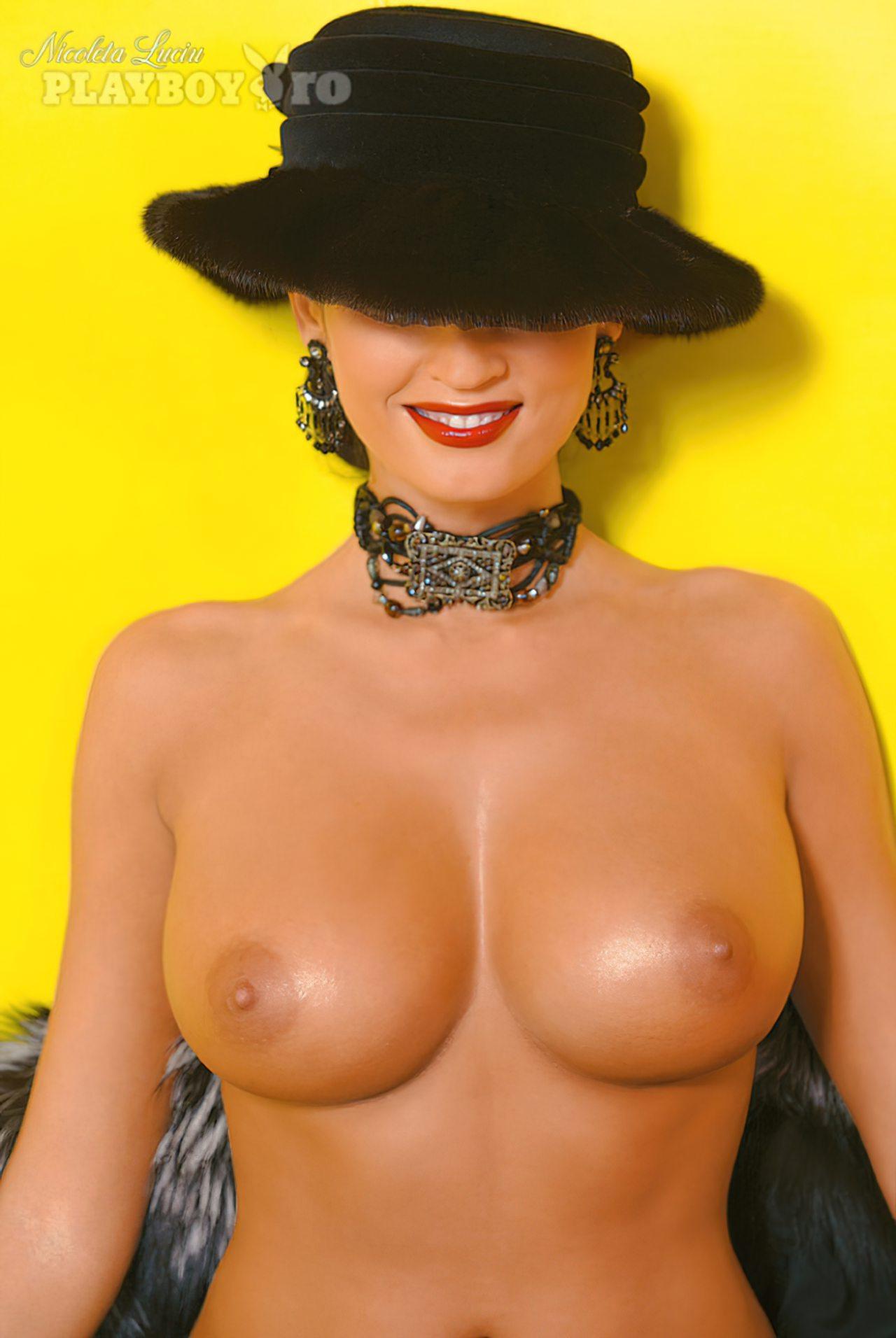 Nicoleta Luciu (2)