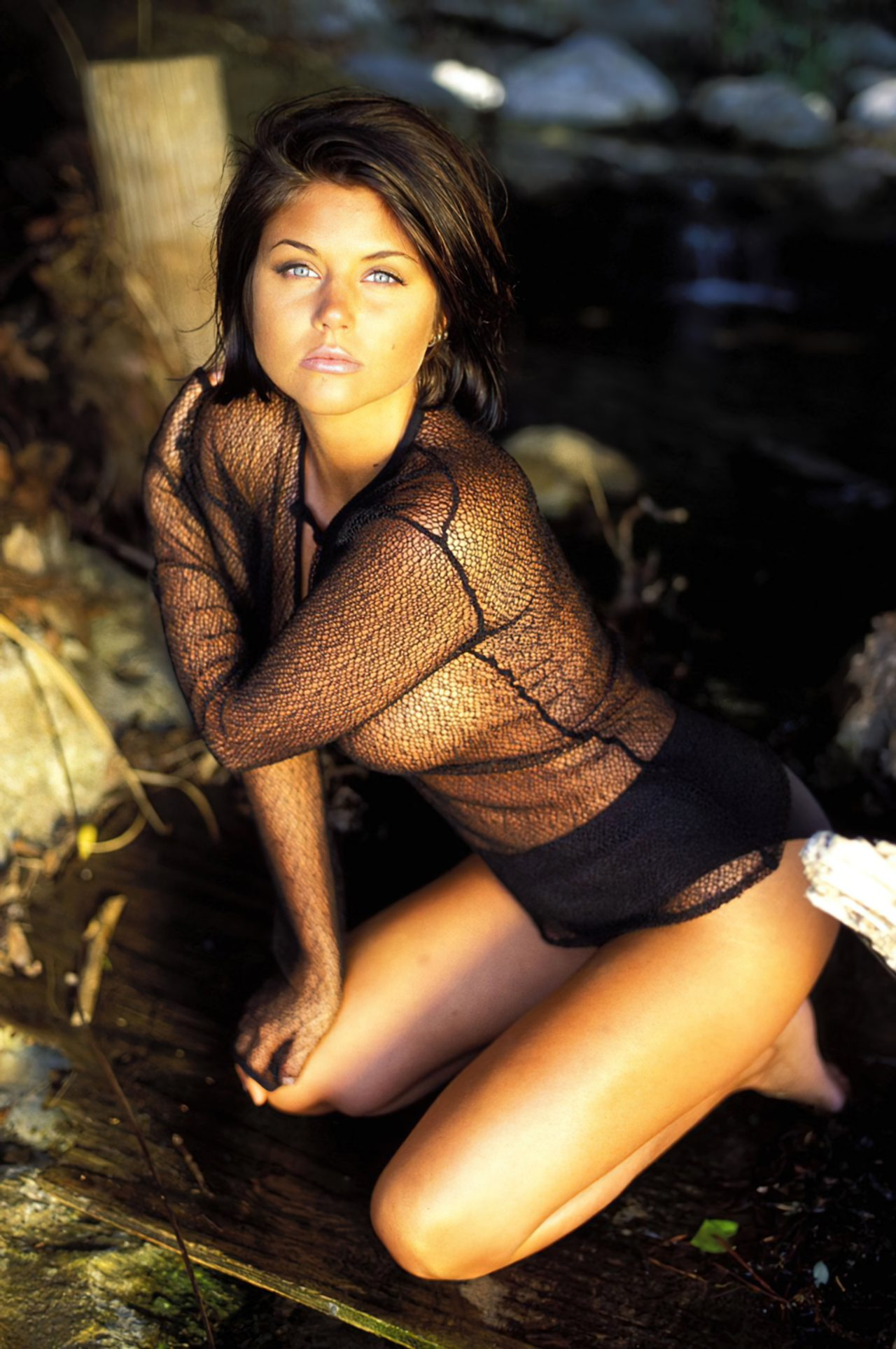 Tiffani Amber Thiessen (20)