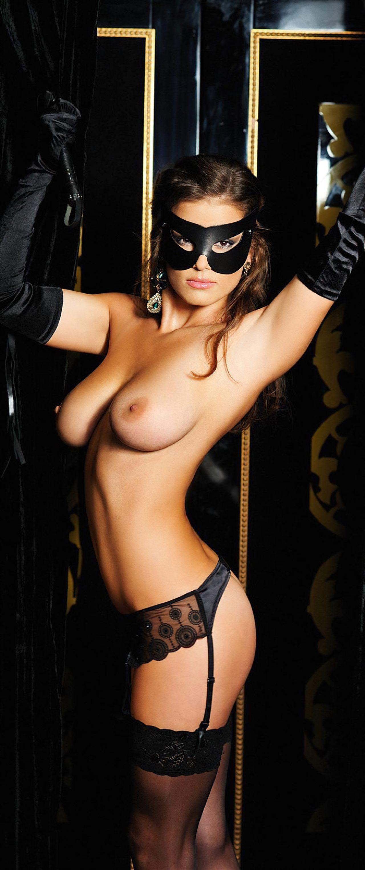 Mulher Linda (2)