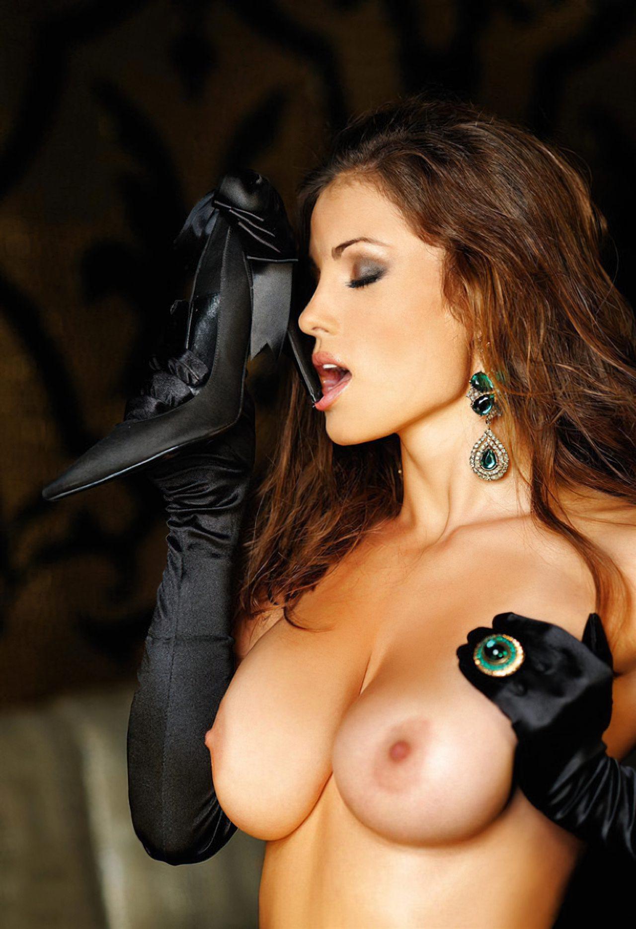 Mulher Linda (3)