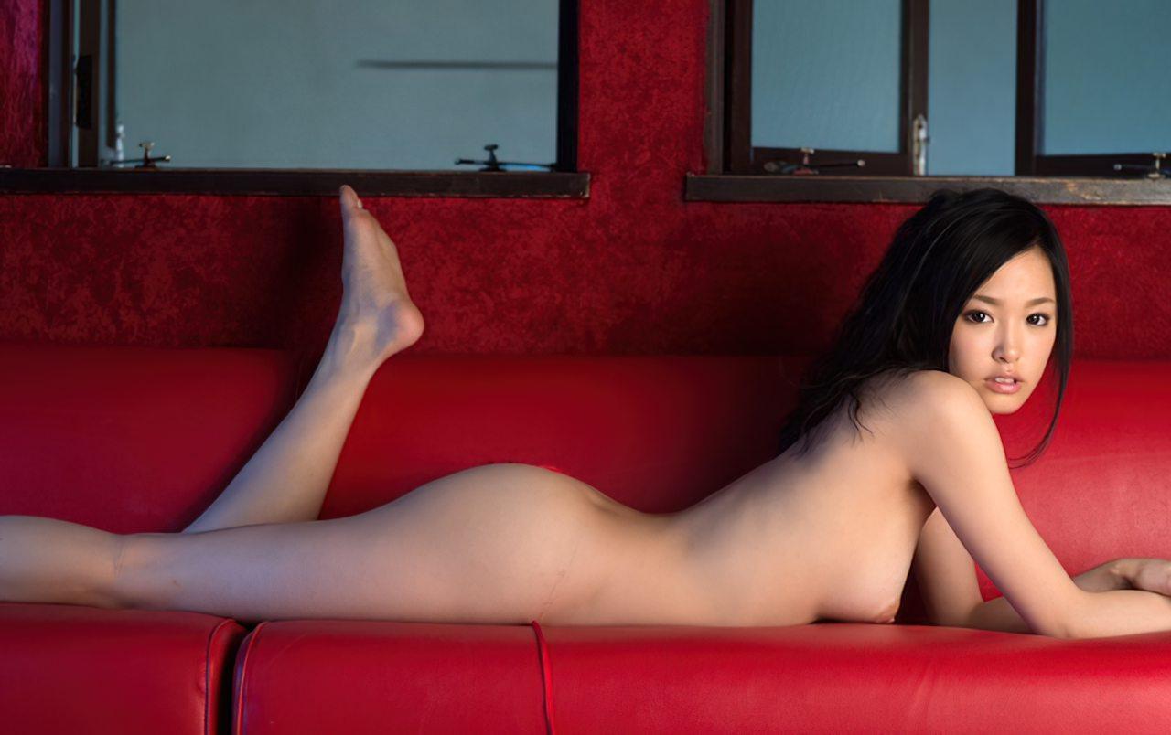 Japonesa Nua Bonita (24)