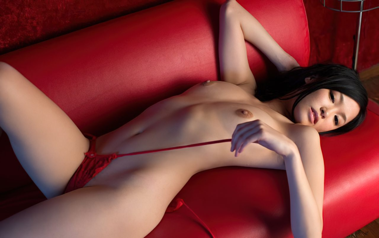 Japonesa Nua Bonita (29)
