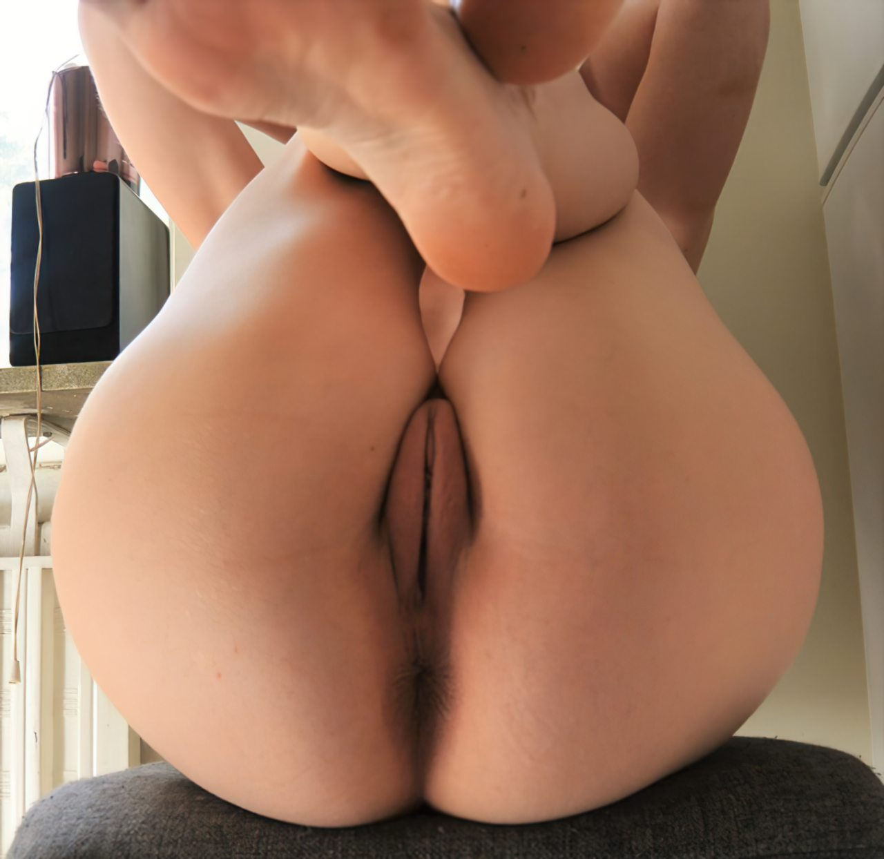 Mulher Sexy Dedos (8)