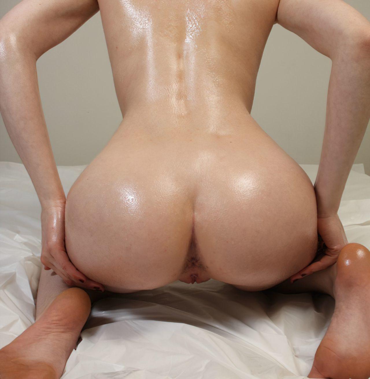 Mulher Oleo Corpo (7)