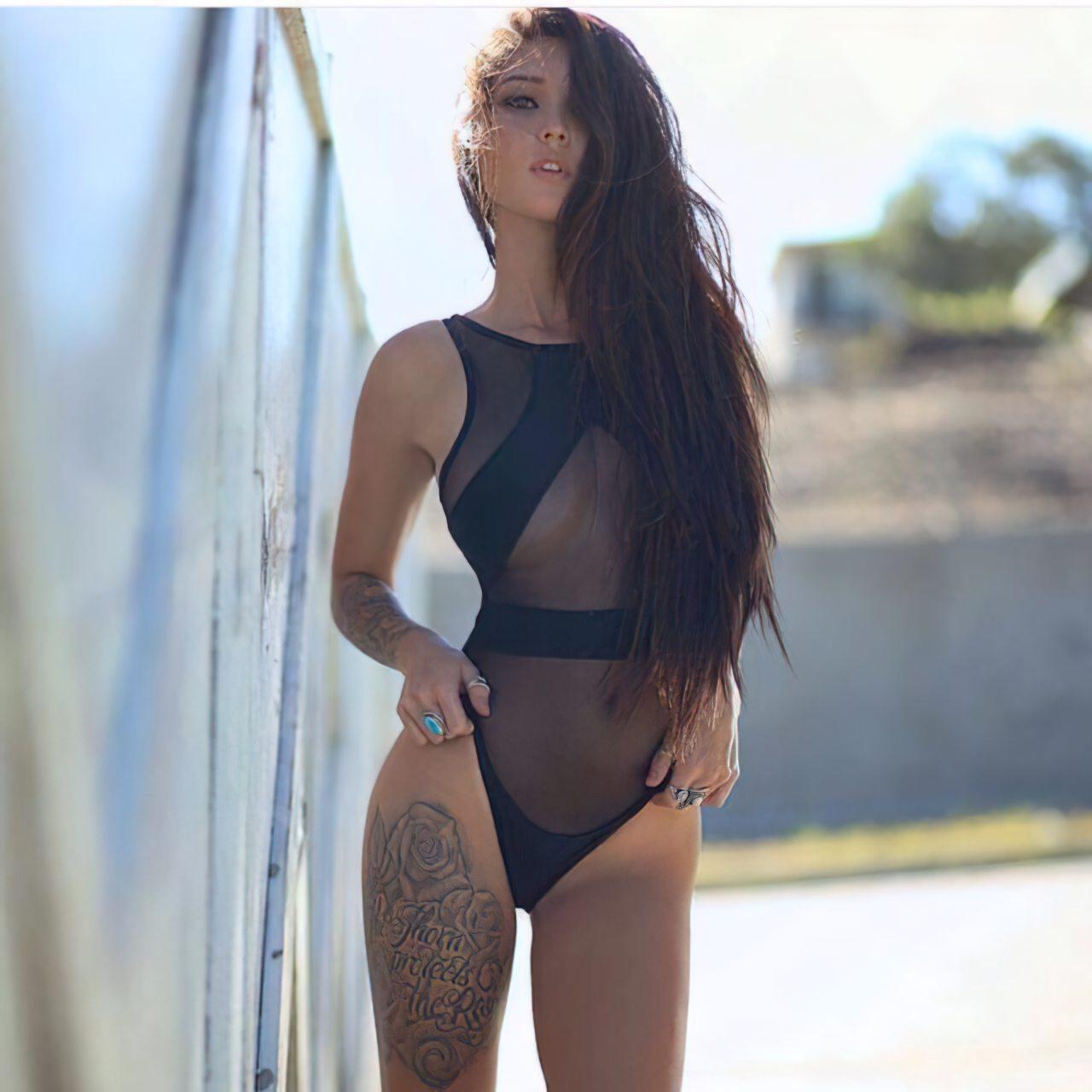Kristina Chai Sexy (3)