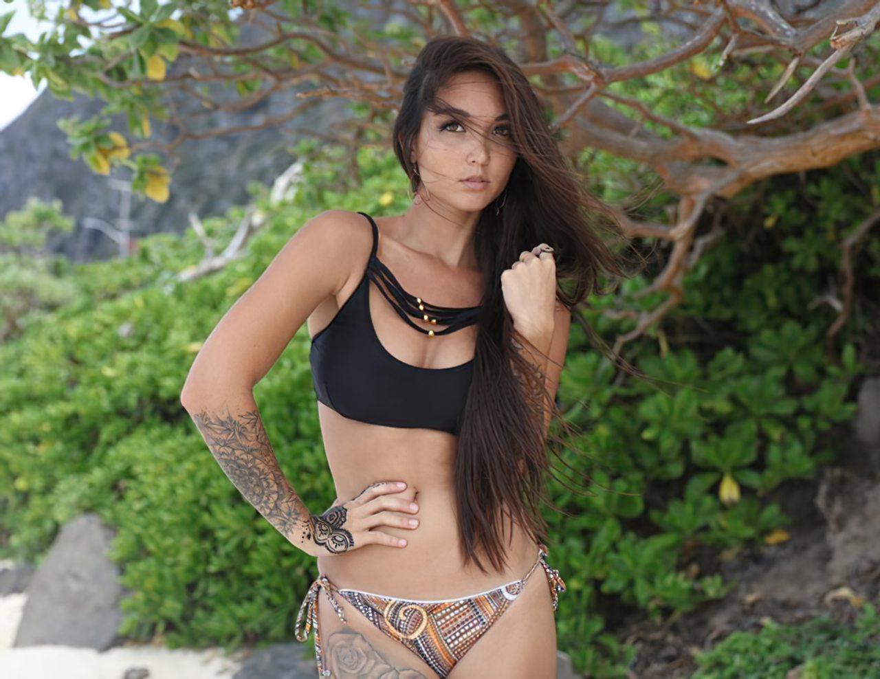Kristina Chai Sexy (10)