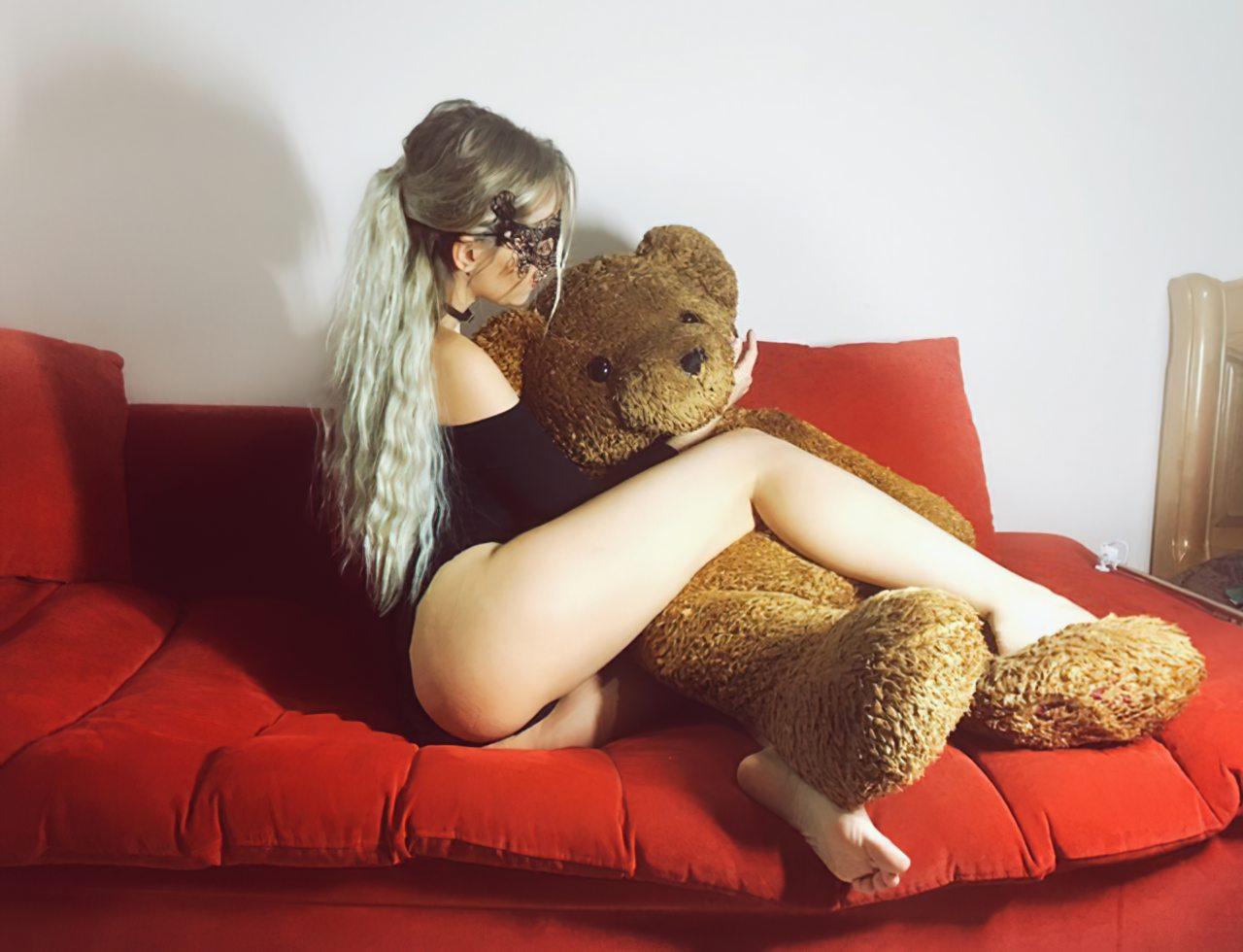 Amadora com o Ursinho (1)