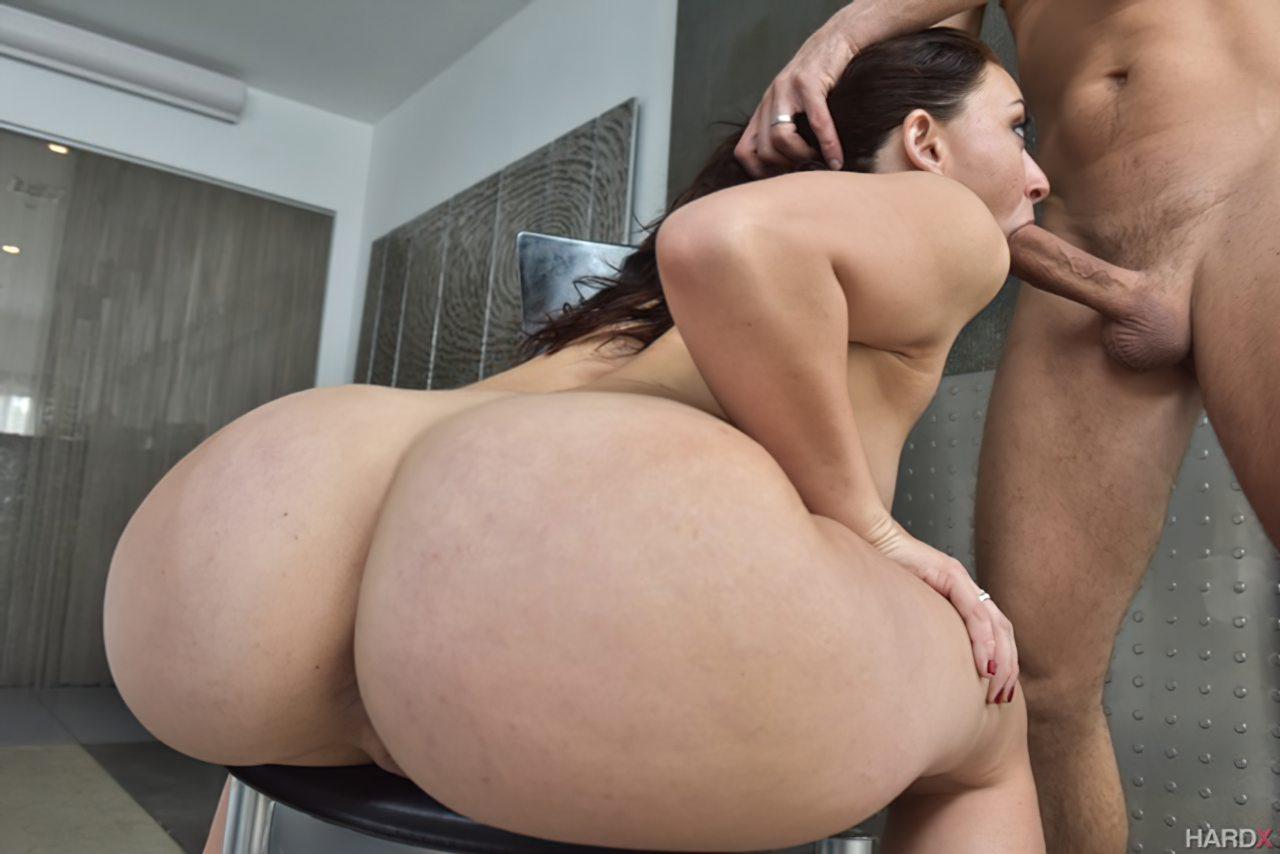 Anal Morena Rabo Grande (2)