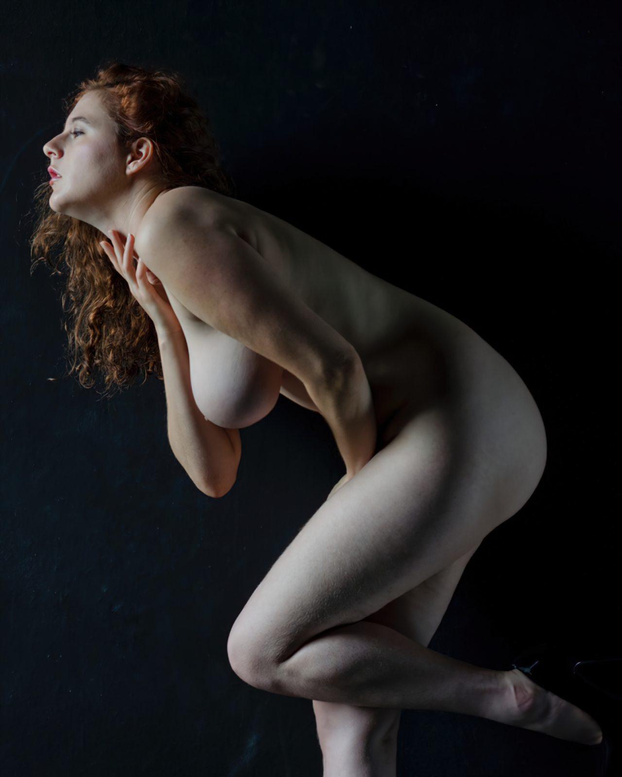 Ruiva Corpo Natural (2)