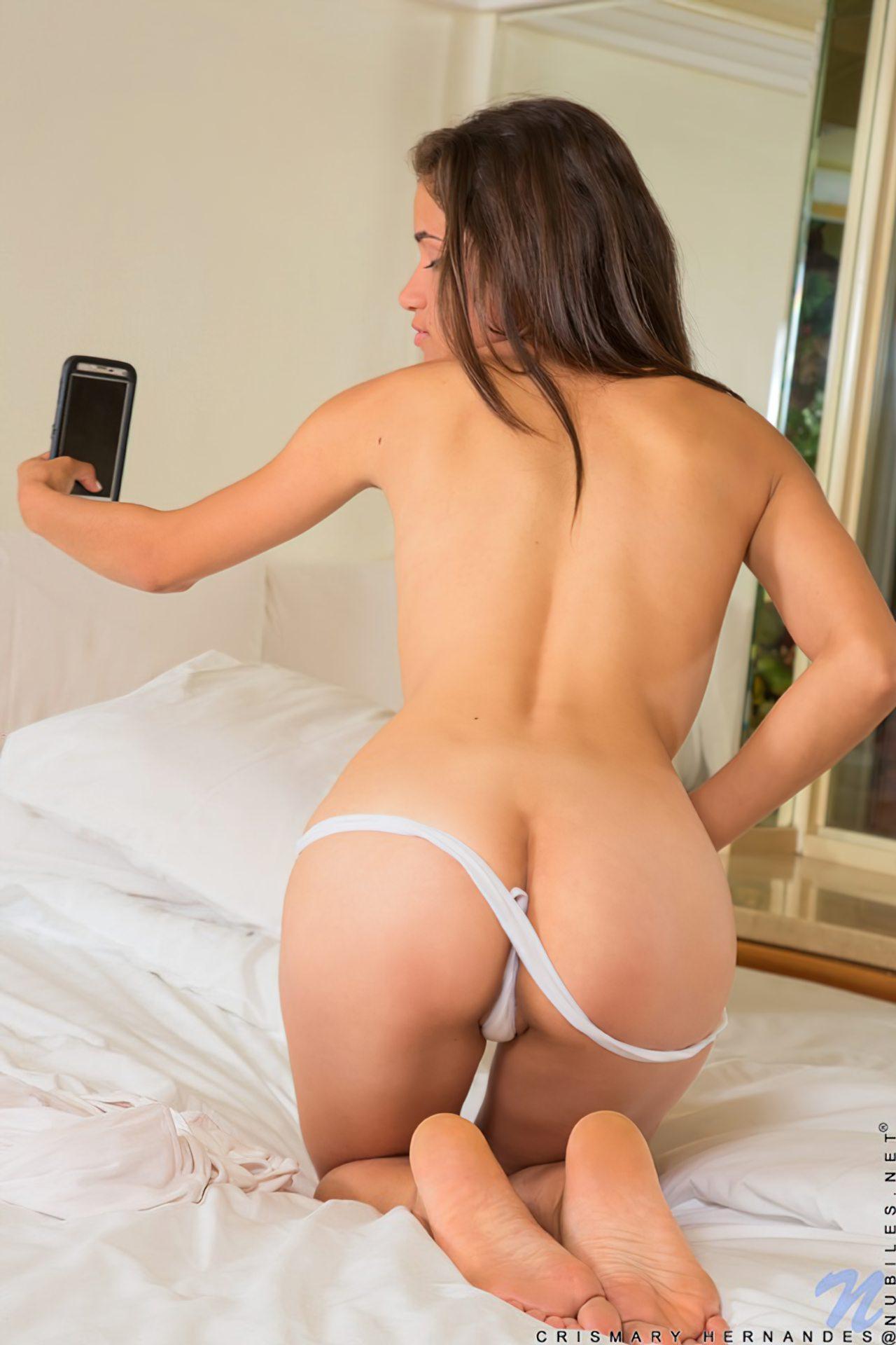 Adolescente Tirando Nudes (5)