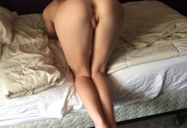 Namorada Pronta Para Sexo (3)