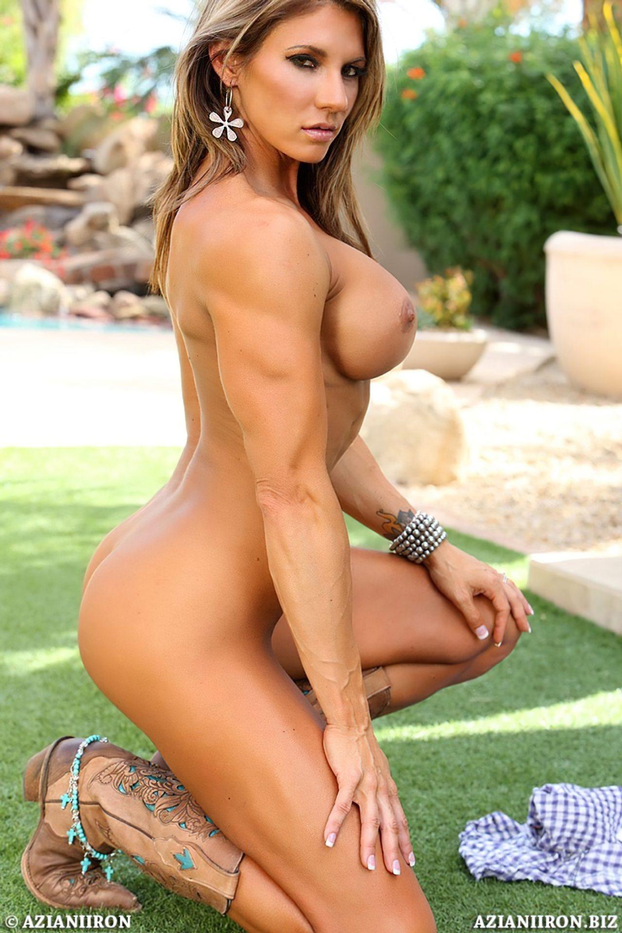 Mulher Muscolosa (6)