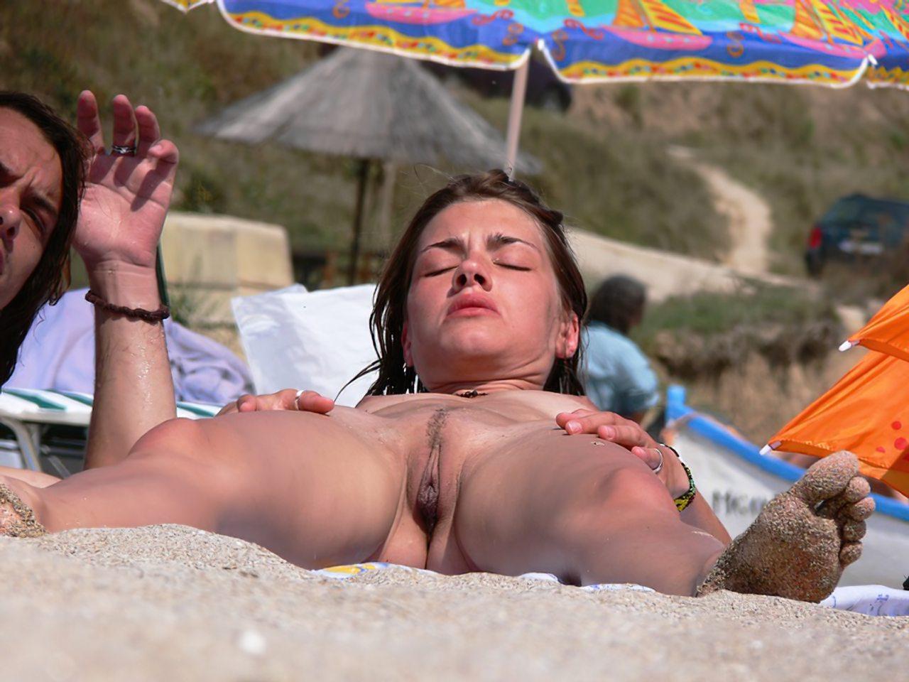 Amadora Praia Nudista (4)