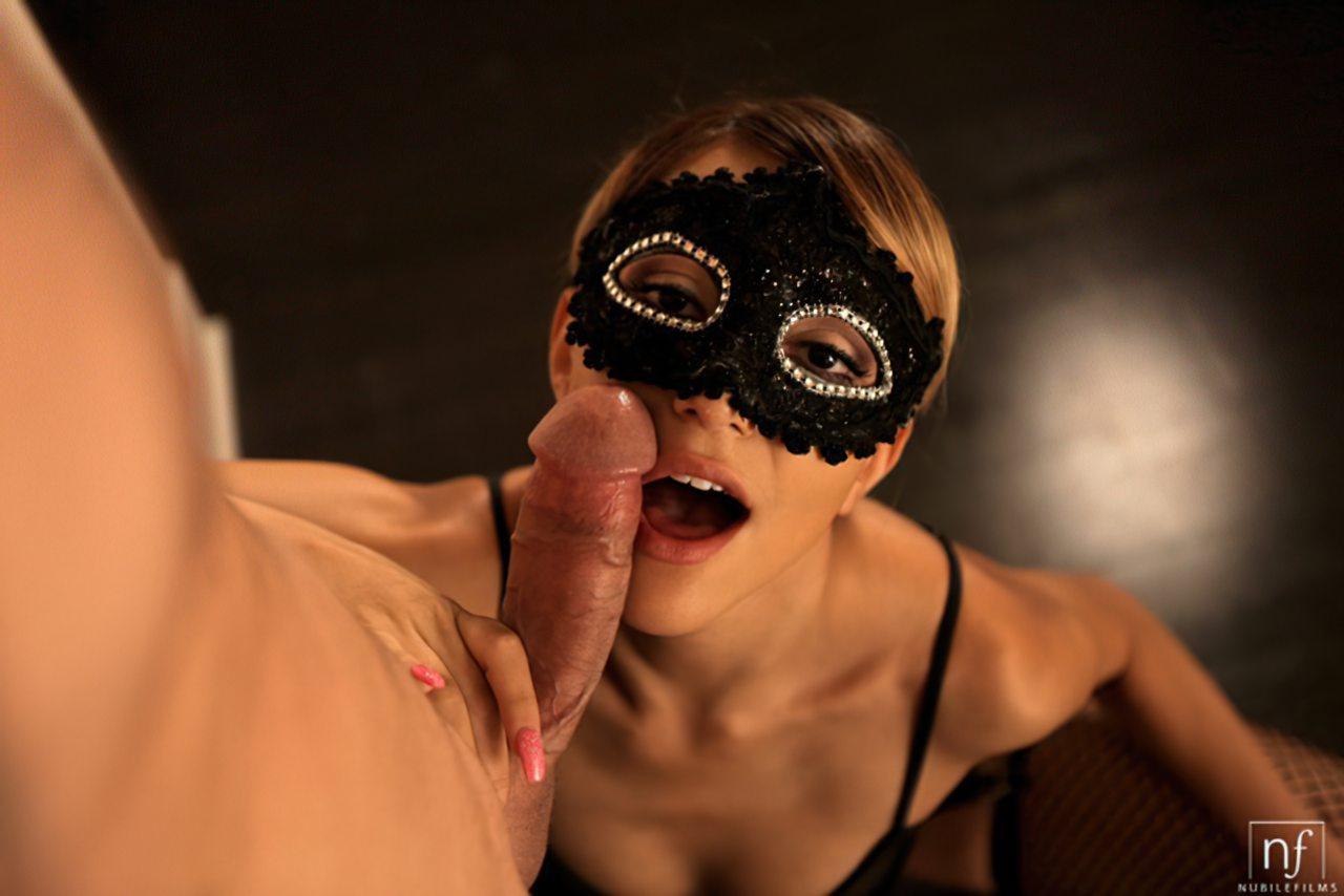 Fazendo Amador Mascarada Sexy (5)