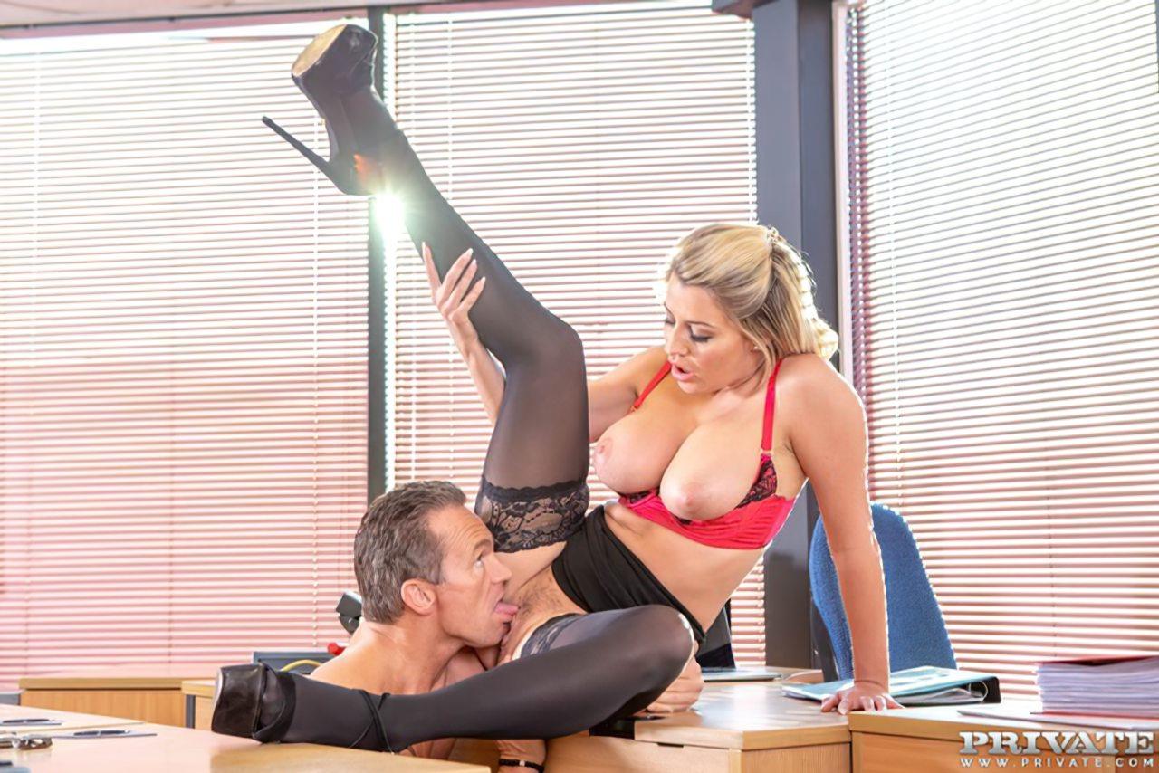 Secretaria Sexo Patrao (10)