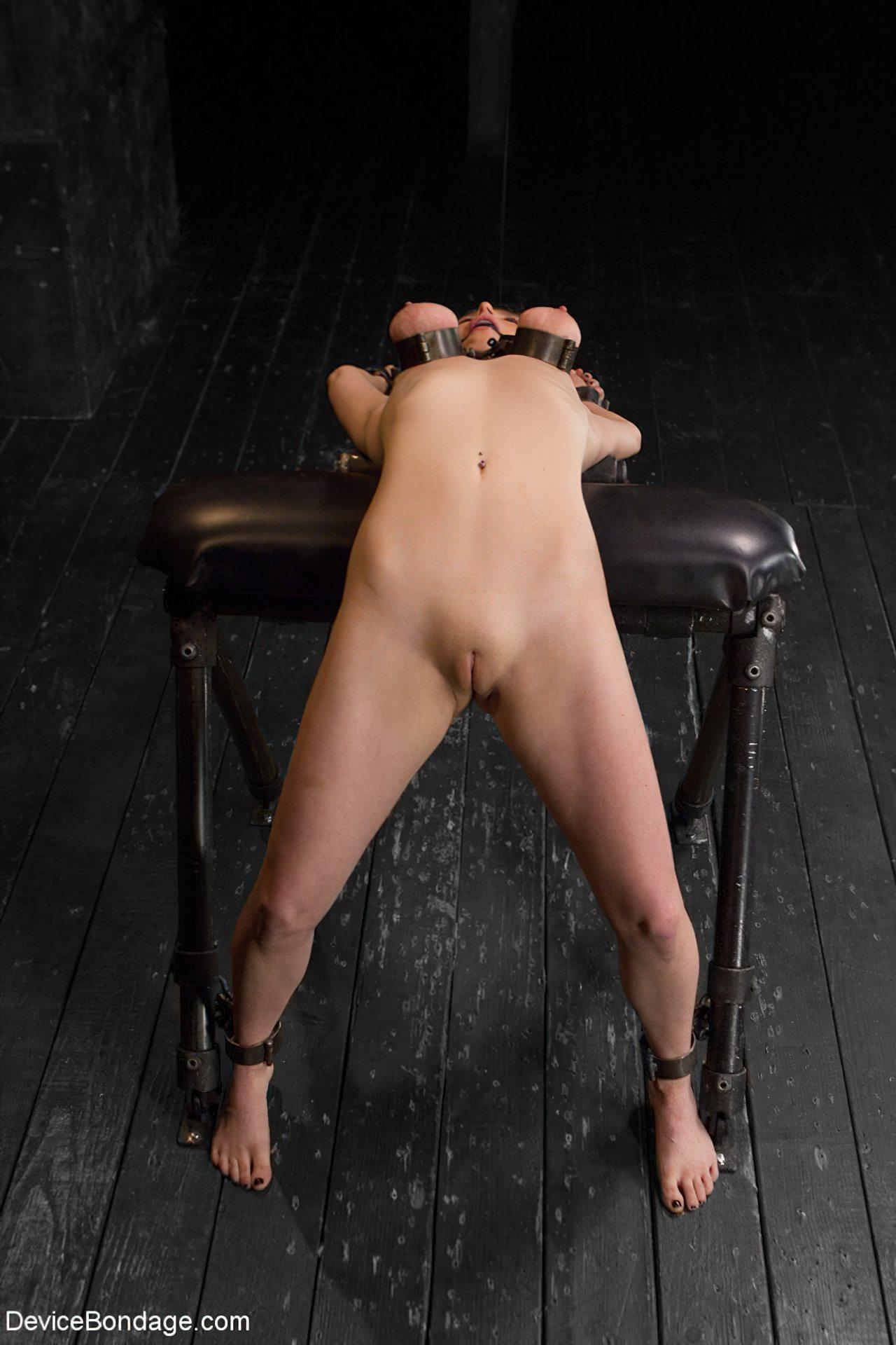 BDSM Tortura e Prazer (1)