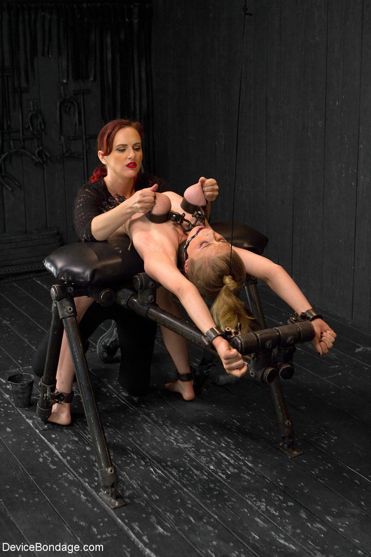 BDSM Tortura e Prazer (5)