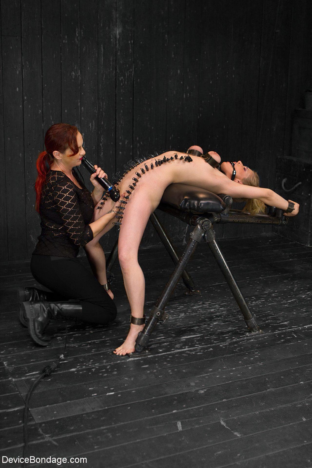 BDSM Tortura e Prazer (12)
