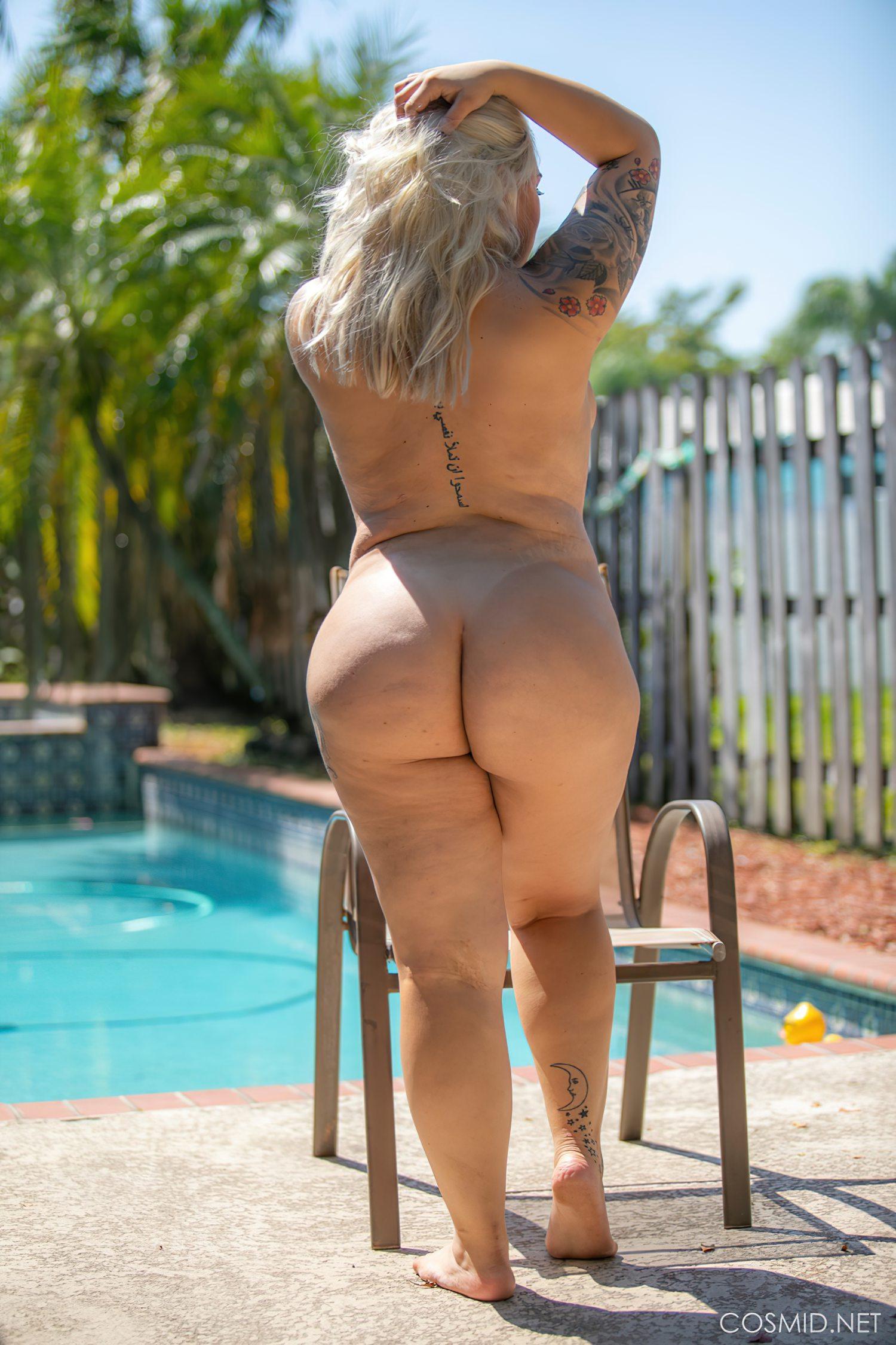Striptease Mulher Gorda Sexy (12)