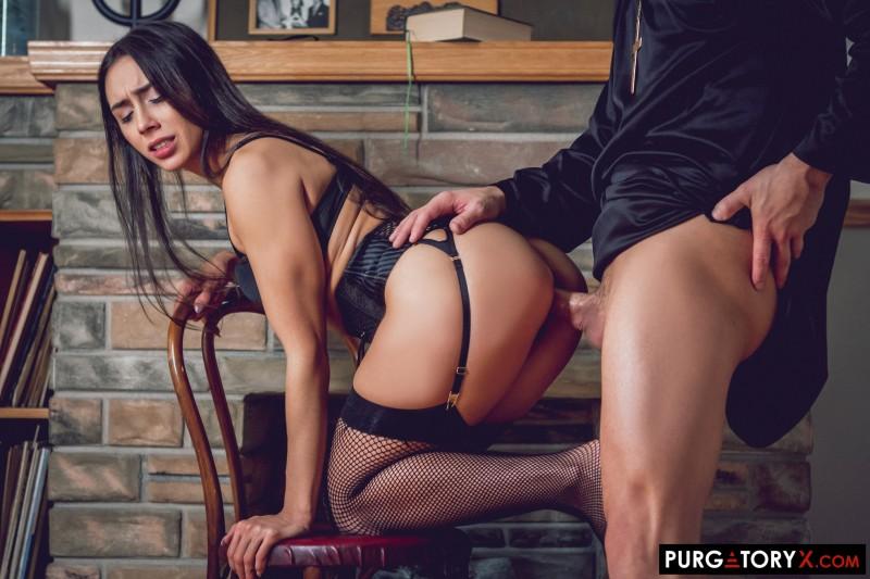 Confissao Picante Sexo com Padre (9)