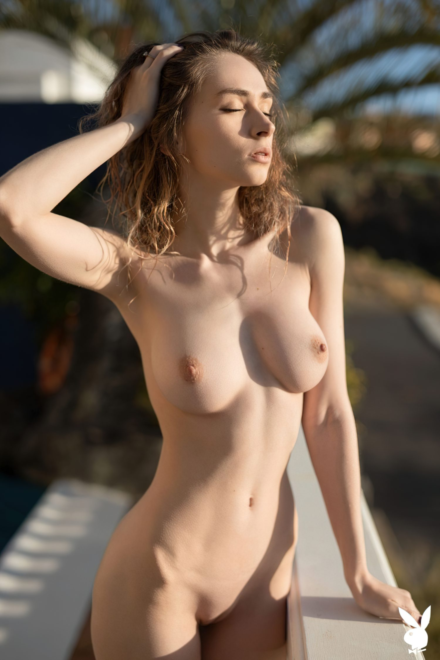Yana West Nua Playboy (10)