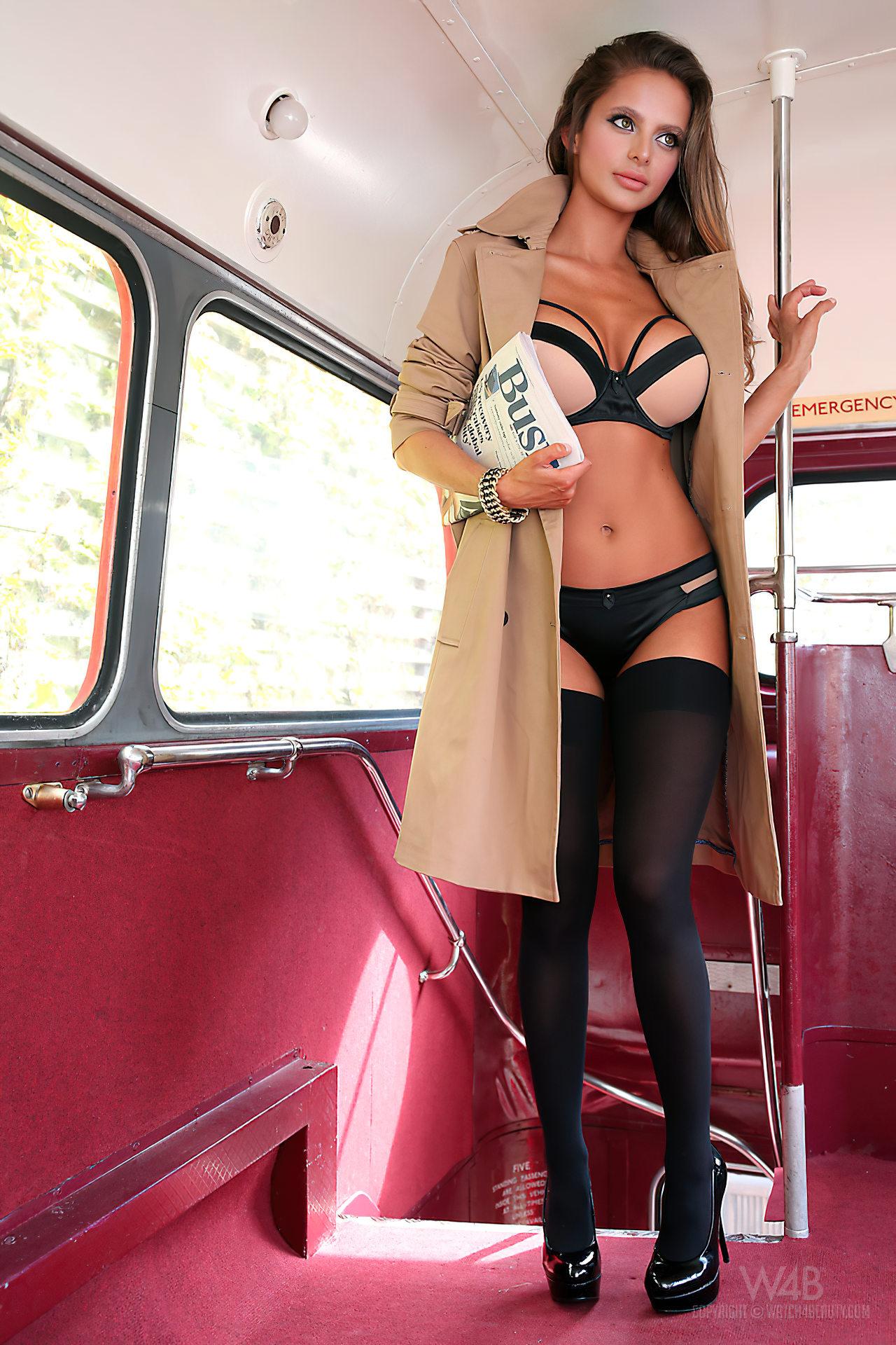 Viagem de Autocarro (1)