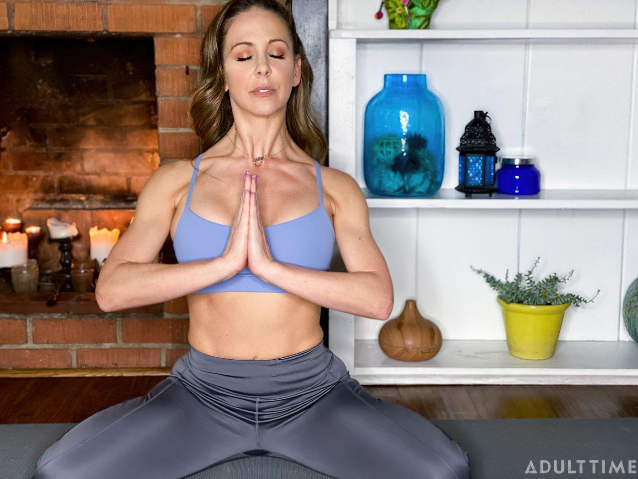 Meditação Pouca Roupa (2)