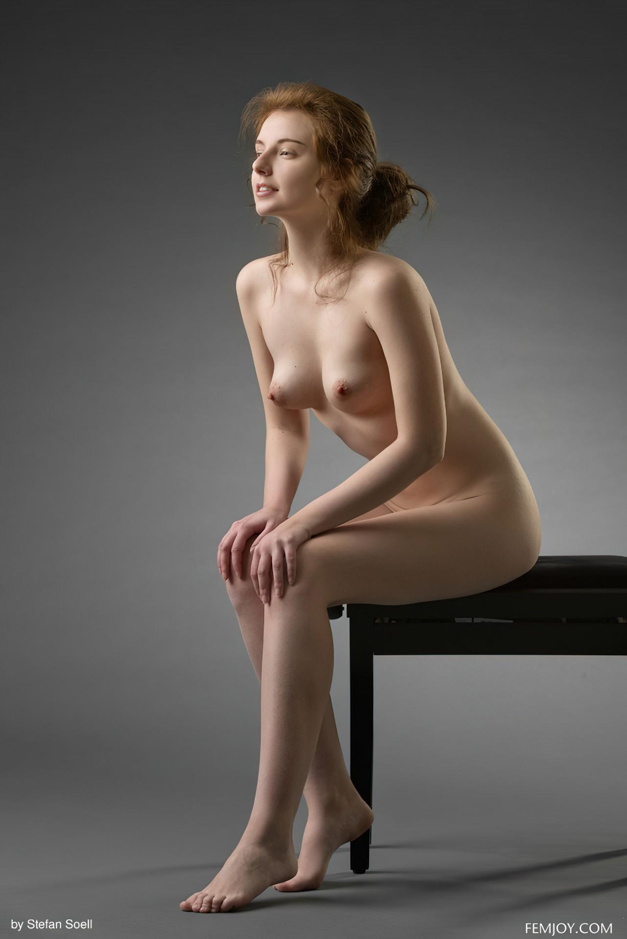 Ruiva Linda (3)